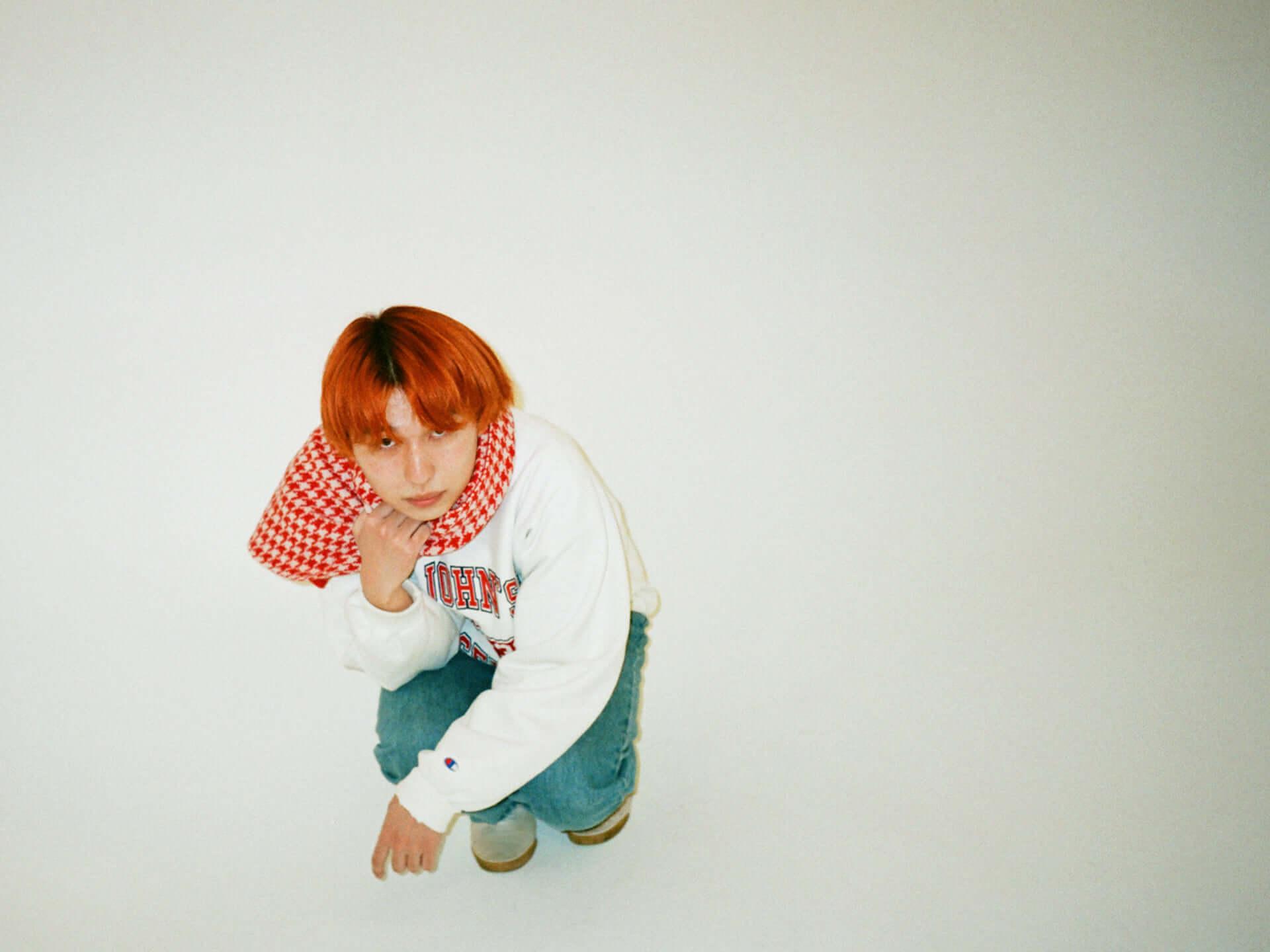 """Mega ShinnosukeがJinmenusagiを迎えた新曲""""Sweet Dream""""MVを公開!ディレクターはNasty Men$ah music210218_mega-shinnosuke_1-1920x1440"""