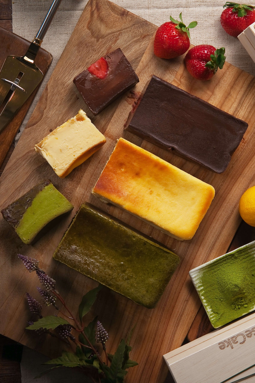 福岡あまおう、糸島レモン、八女抹茶を使用した和菓子テイストのチーズケーキ『810cheesecake』がMakuakeにて先行販売中! gourmet210219_-810cheesecake_1-1920x2880