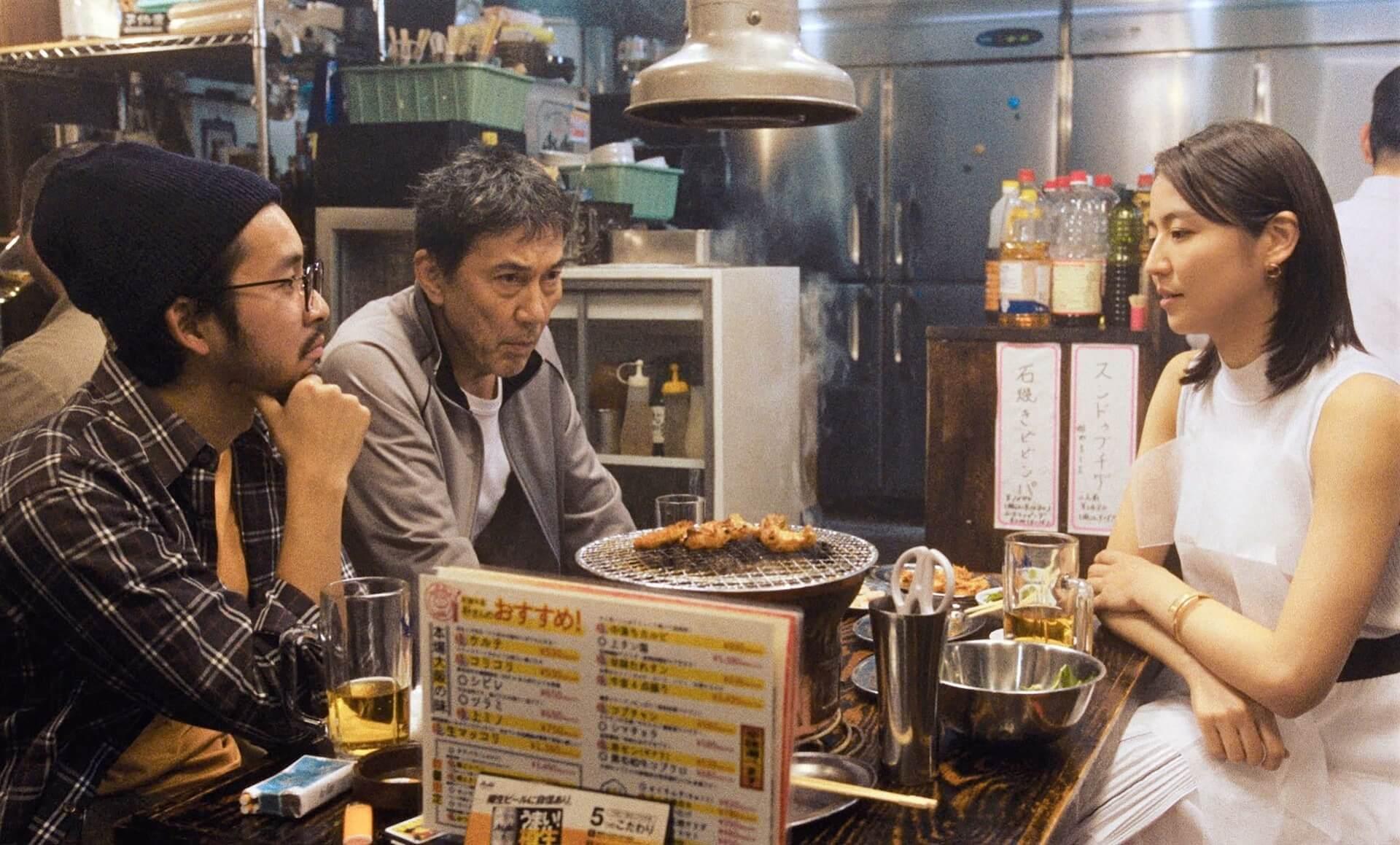 長澤まさみが敏腕プロデューサー役で新たな一面を見せる!西川美和監督作『すばらしき世界』の15秒スポット映像が解禁 film210119_subarasikisekai_3