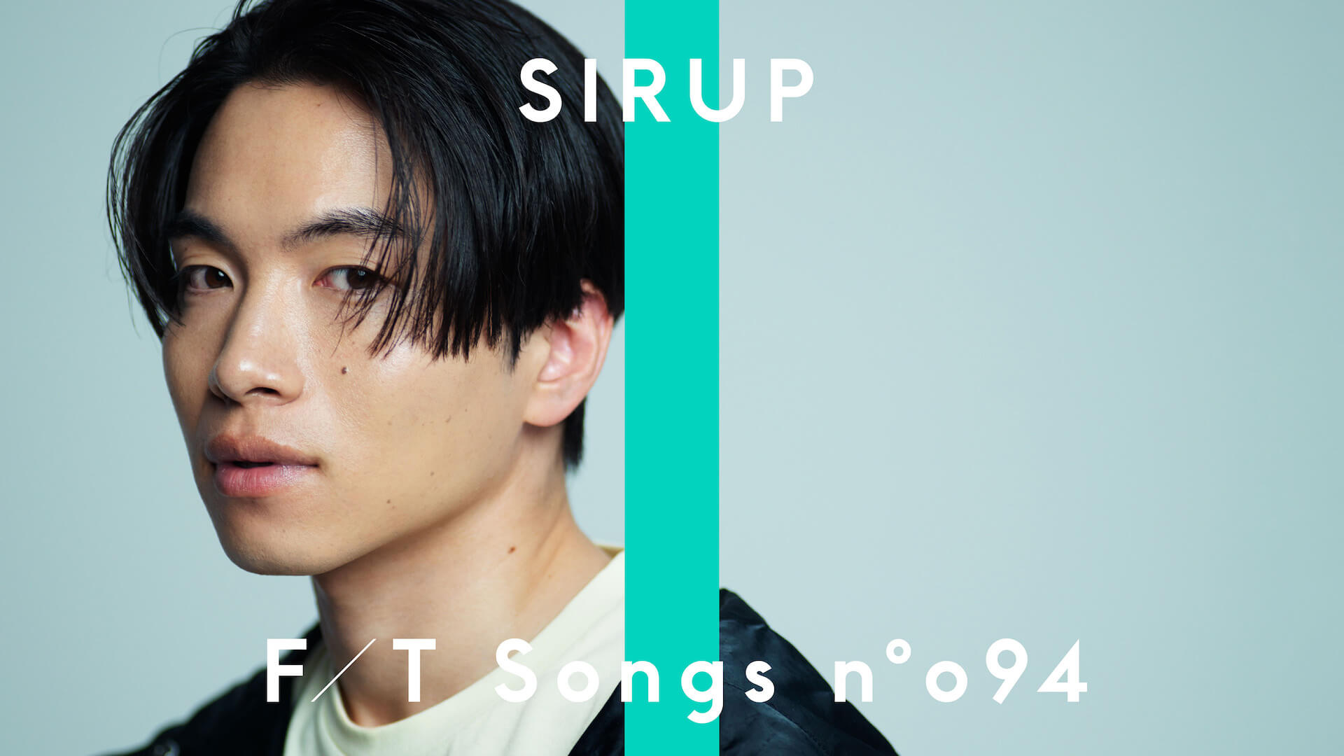 "SIRUPがTHE FIRST TAKEについに登場!MVの再生回数が2000万回を超える""LOOP""のピアノアレンジを一発撮り music210219_sirup_thefirsttake_2"