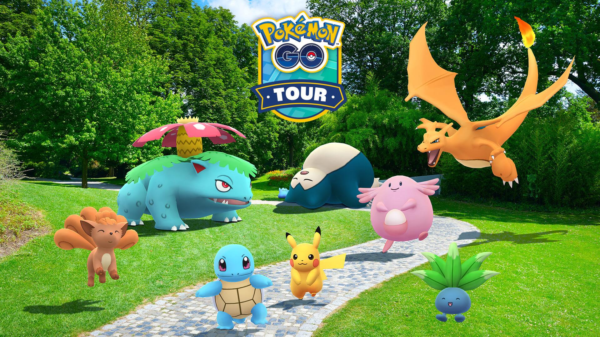 2月27日は「Pokémon Day」25周年!『ポケモン ソード・シールド』、『Pokémon GO』などで新企画が満載 art210219_pokemonday_6