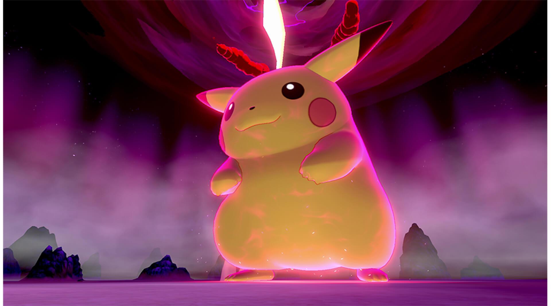 2月27日は「Pokémon Day」25周年!『ポケモン ソード・シールド』、『Pokémon GO』などで新企画が満載 art210219_pokemonday_1