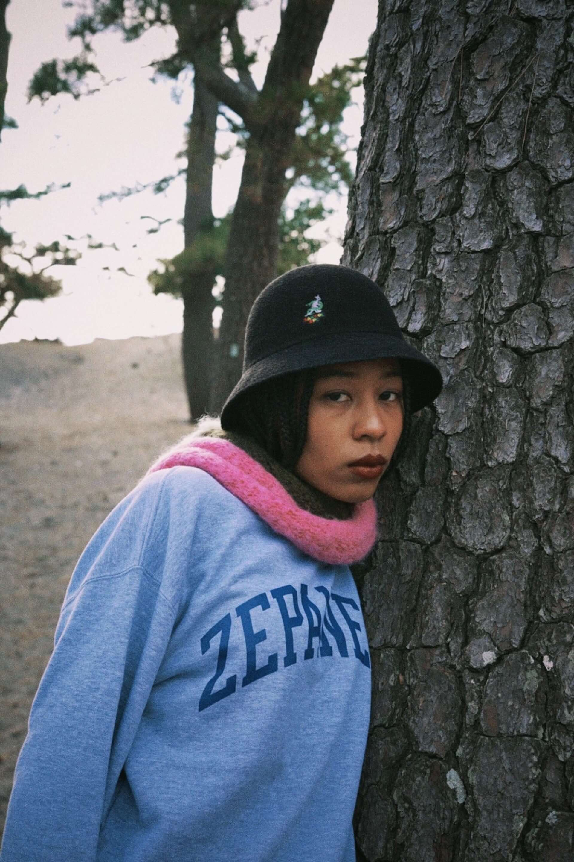 VERDY、谷篤人、稲葉冬樹が手掛けるZepanese ClubとKANGOLのコラボハットが発売決定!IMA:ZINE限定カラーも展開 lf210224_kangol_11-1920x2880