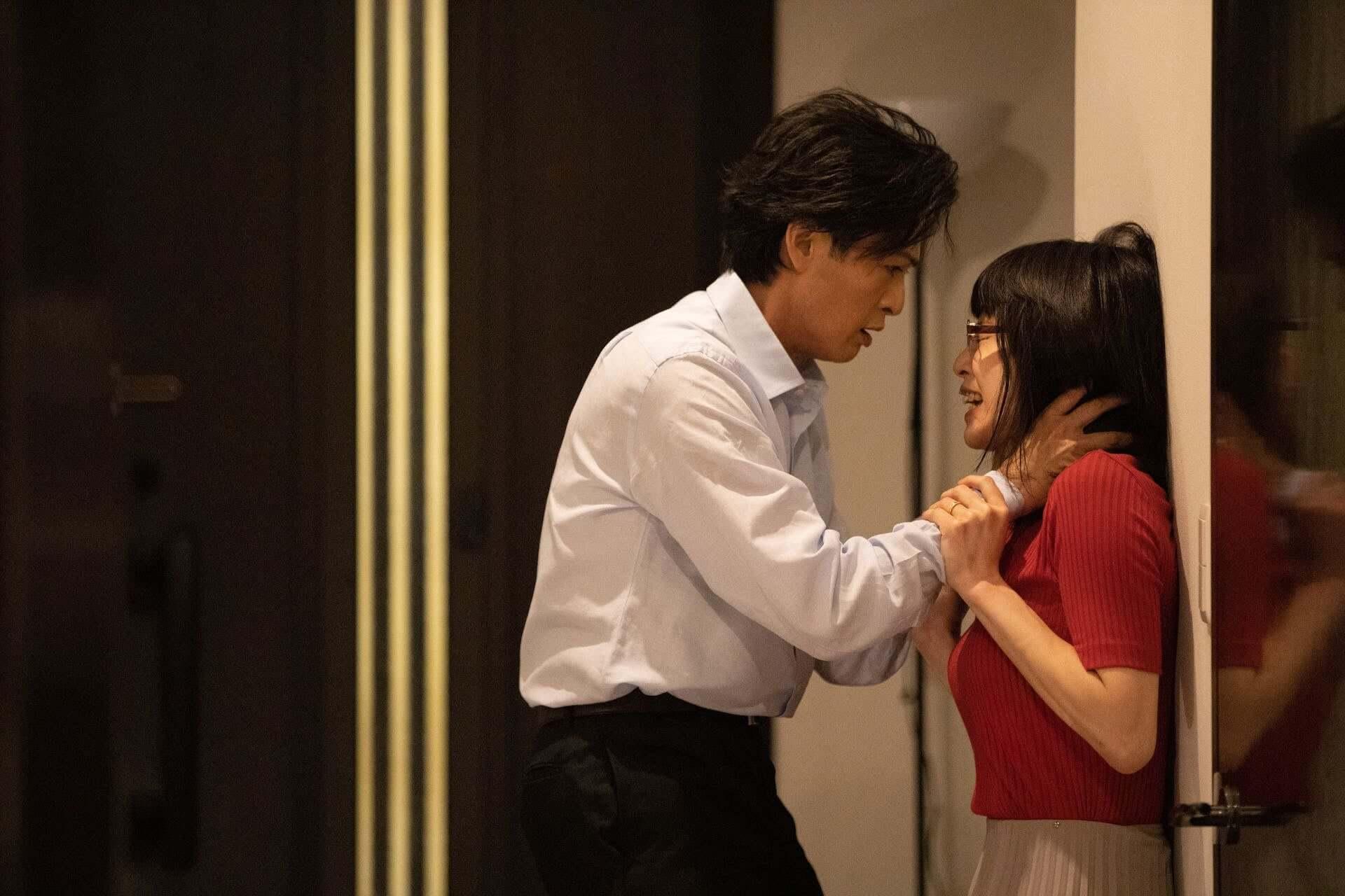 水原希子とさとうほなみ演じる2人の愛の行方とは…Netflix映画『彼女』のティーザー予告編&場面写真が解禁 film210224_netflix-kanojo_7-1920x1280