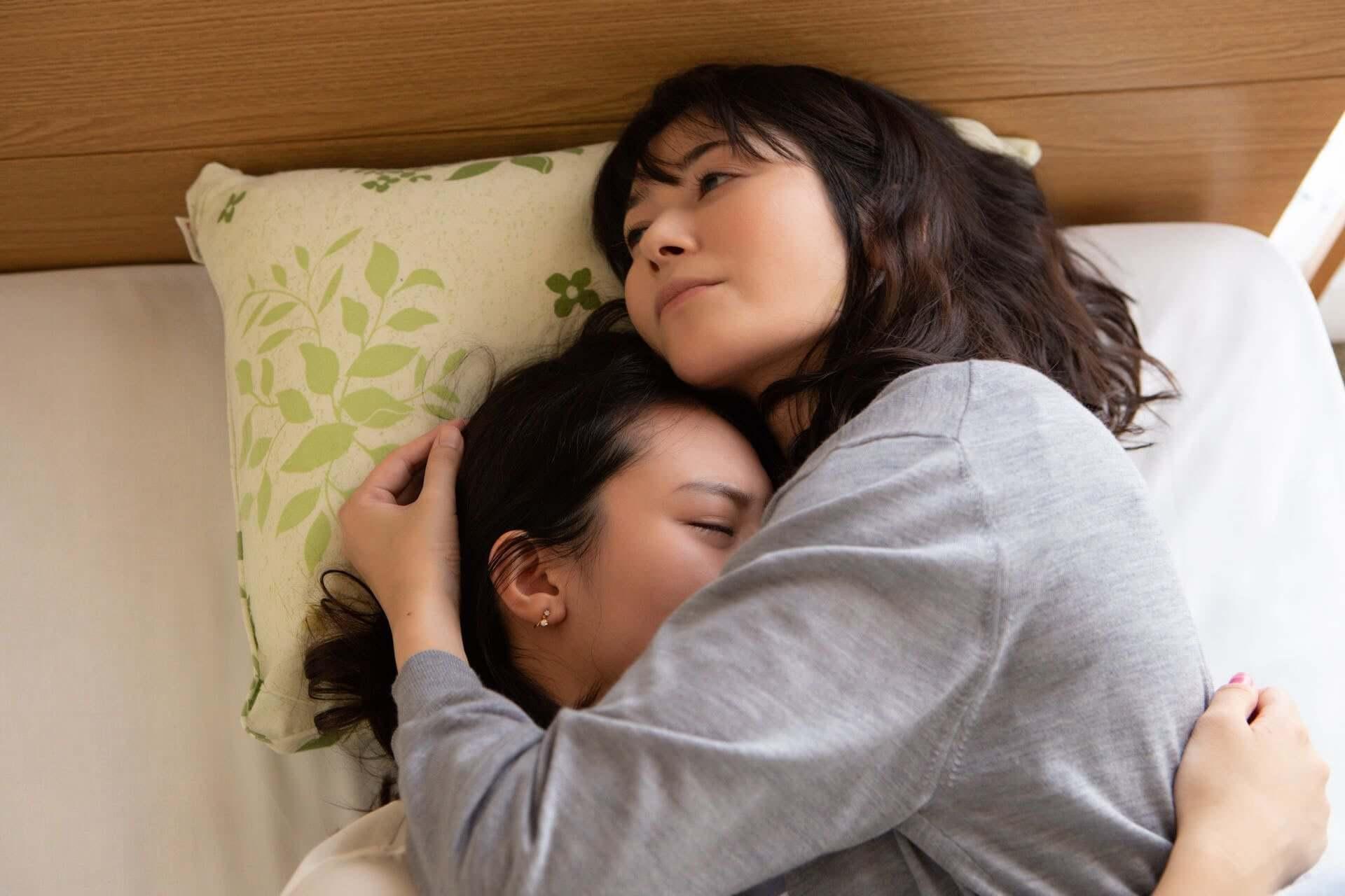 水原希子とさとうほなみ演じる2人の愛の行方とは…Netflix映画『彼女』のティーザー予告編&場面写真が解禁 film210224_netflix-kanojo_8-1920x1280