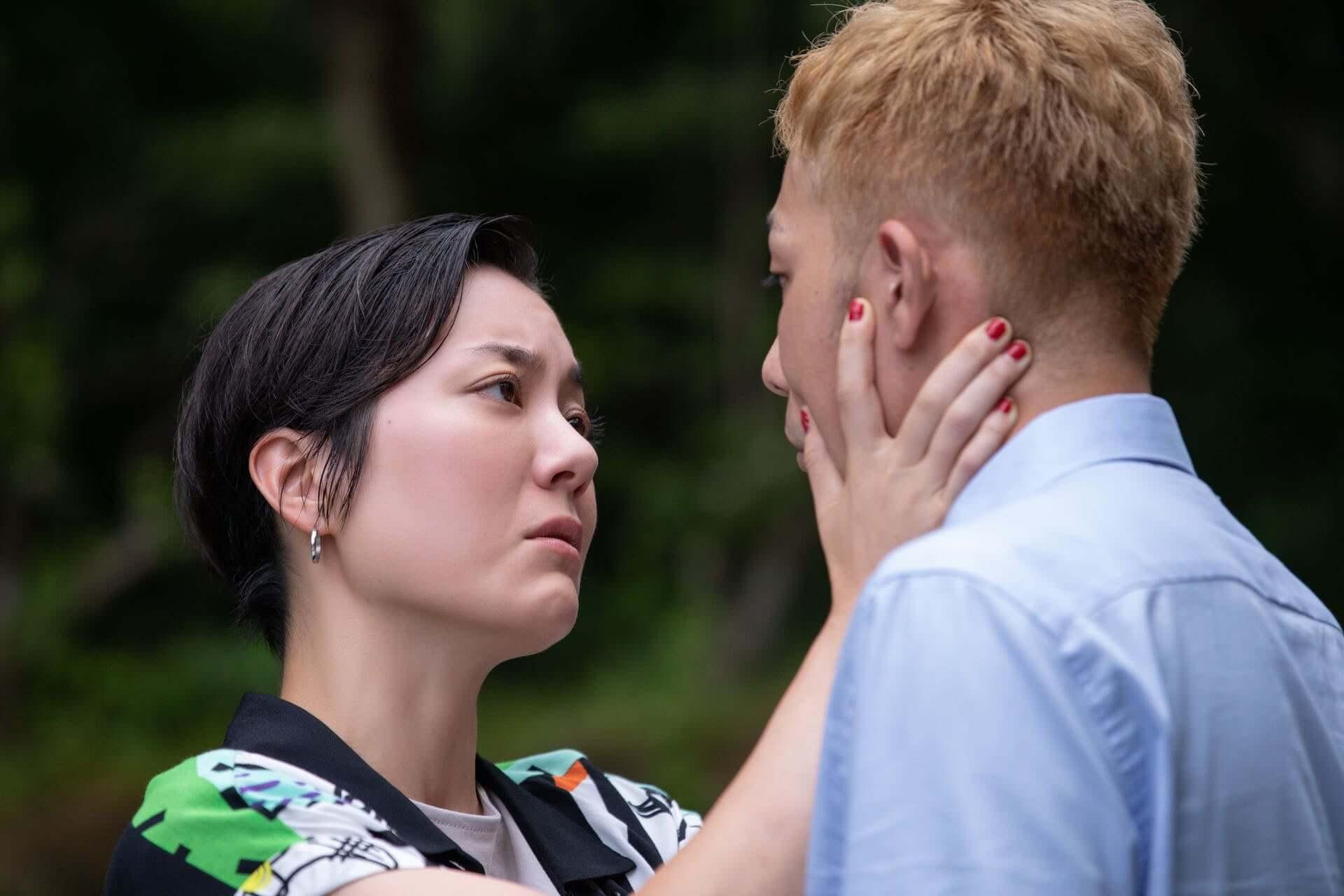水原希子とさとうほなみ演じる2人の愛の行方とは…Netflix映画『彼女』のティーザー予告編&場面写真が解禁 film210224_netflix-kanojo_10-1920x1280