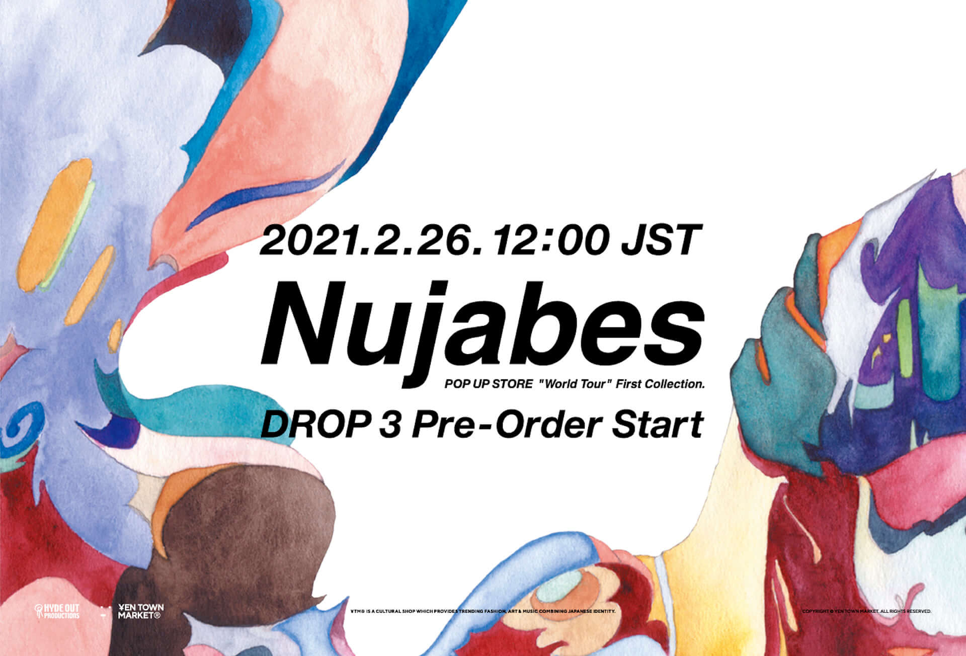 Nujabes没後から11年、〈Hydeout Productions〉のレコード音源がデジタルで解禁|初期作品2作が配信スタート music210226_nujabes_5-1920x1304