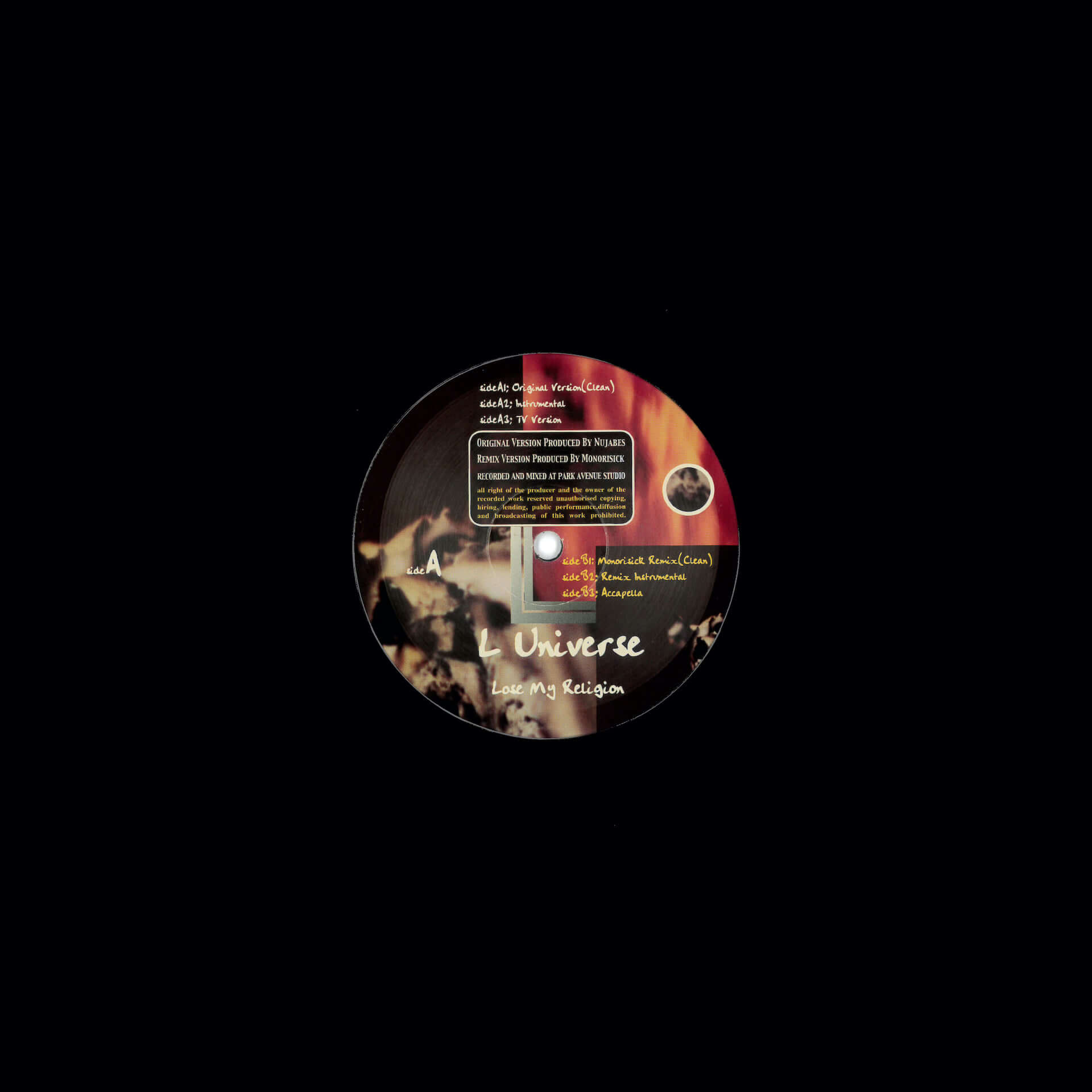 Nujabes没後から11年、〈Hydeout Productions〉のレコード音源がデジタルで解禁|初期作品2作が配信スタート music210226_nujabes_9-1920x1920
