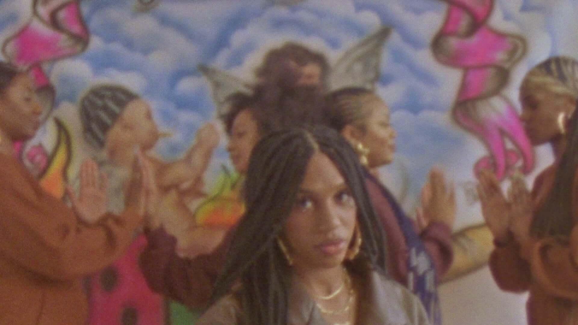 "〈Big Dada〉再始動後のリリース第1弾!Yaya Bey最新EP『The Things I Can't Take With Me』が発売決定&新曲""fxck it then""MVも公開 music210226_yaya-bey_1-1920x1080"