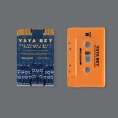 Yaya Bey