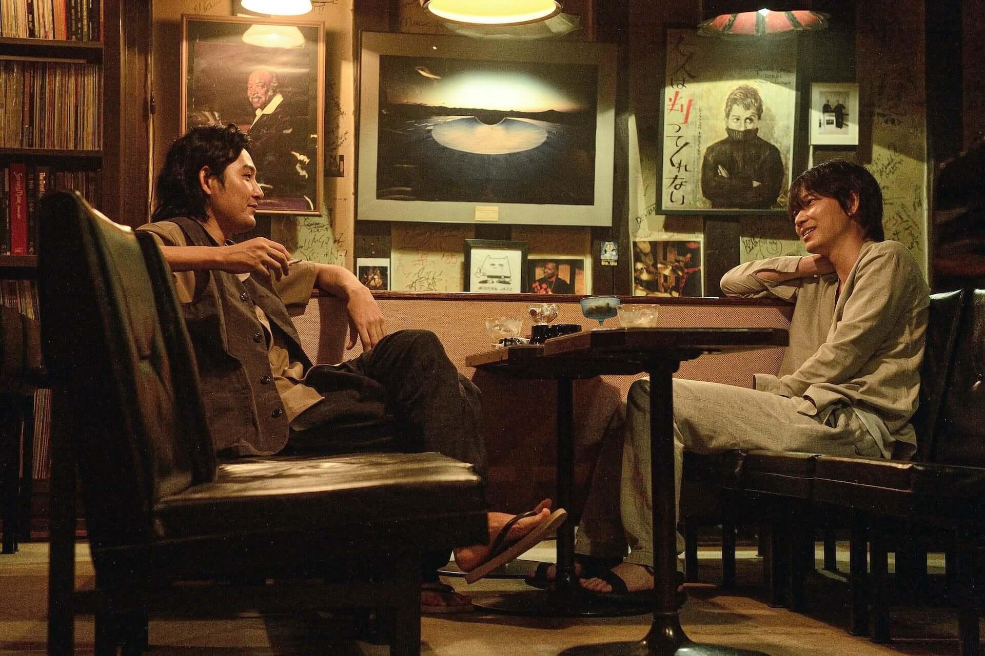NetflixにThe Notorious B.I.Gのドキュメンタリー『ノトーリアス・B.I.G. -伝えたいこと-』や『翔んで埼玉』など続々登場!3月配信作品が解禁 film210226_netflix_7-1920x1280