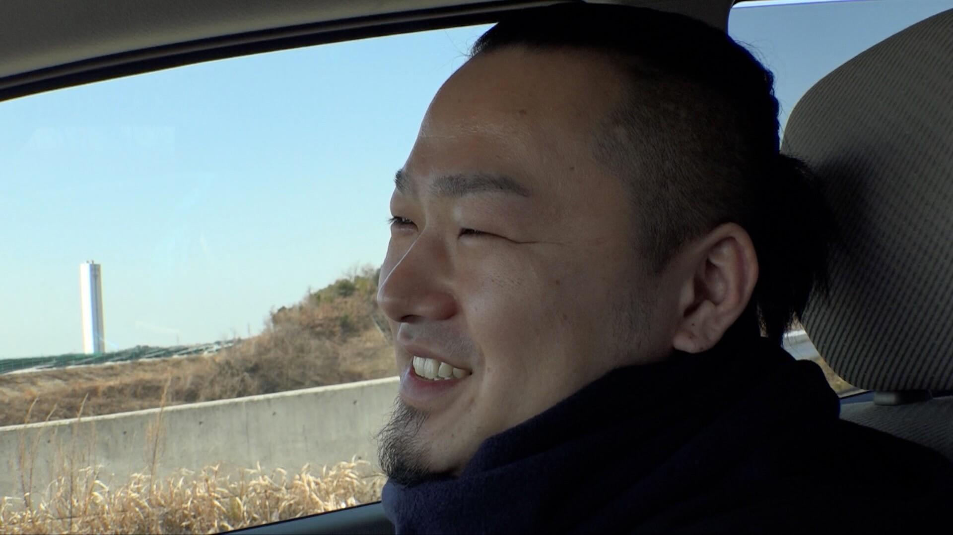神戸のラッパー・小林勝行を記録したドキュメンタリー『寛解の連続』がアップリンク渋谷にて劇場公開決定 film210226_kankainorenzoku_9