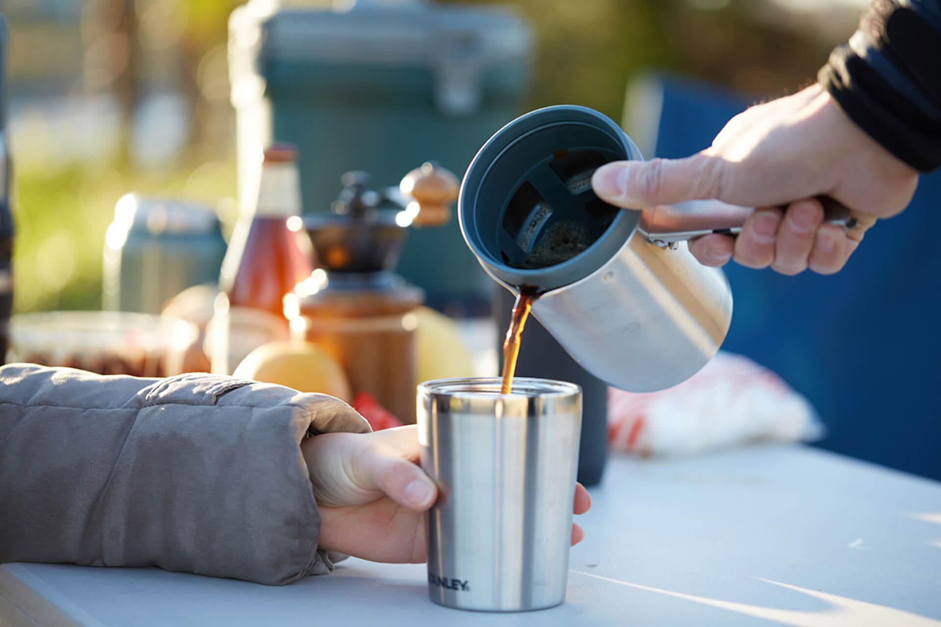 【2021年・コーヒーギア特集】アウトドア&自宅で極上のコーヒータイムを!機能的ギア&厳選コーヒー豆特集 gourmet210303_jeep_coffee_12_1
