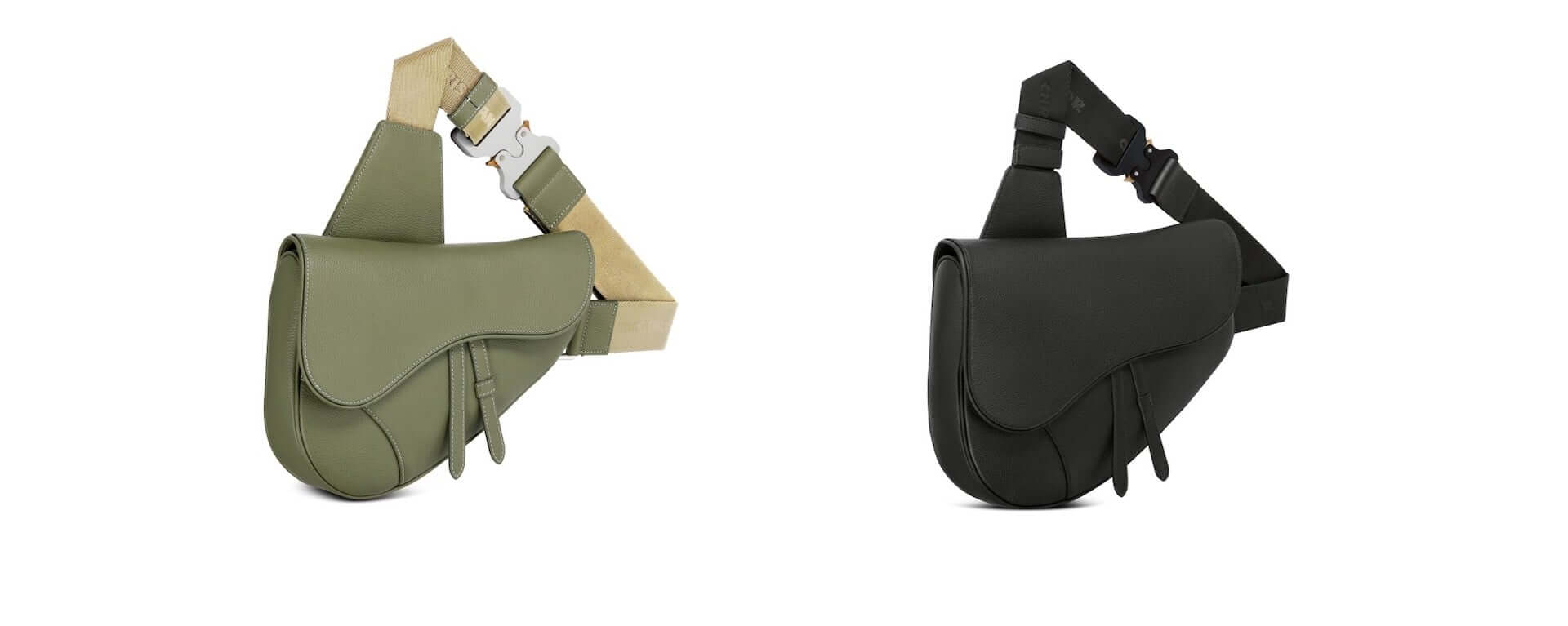 ディオールの「サドル」バッグにマキシサイズが登場!取り外し可能なスマホケースも付属 lf210303_dior_3-1920x767