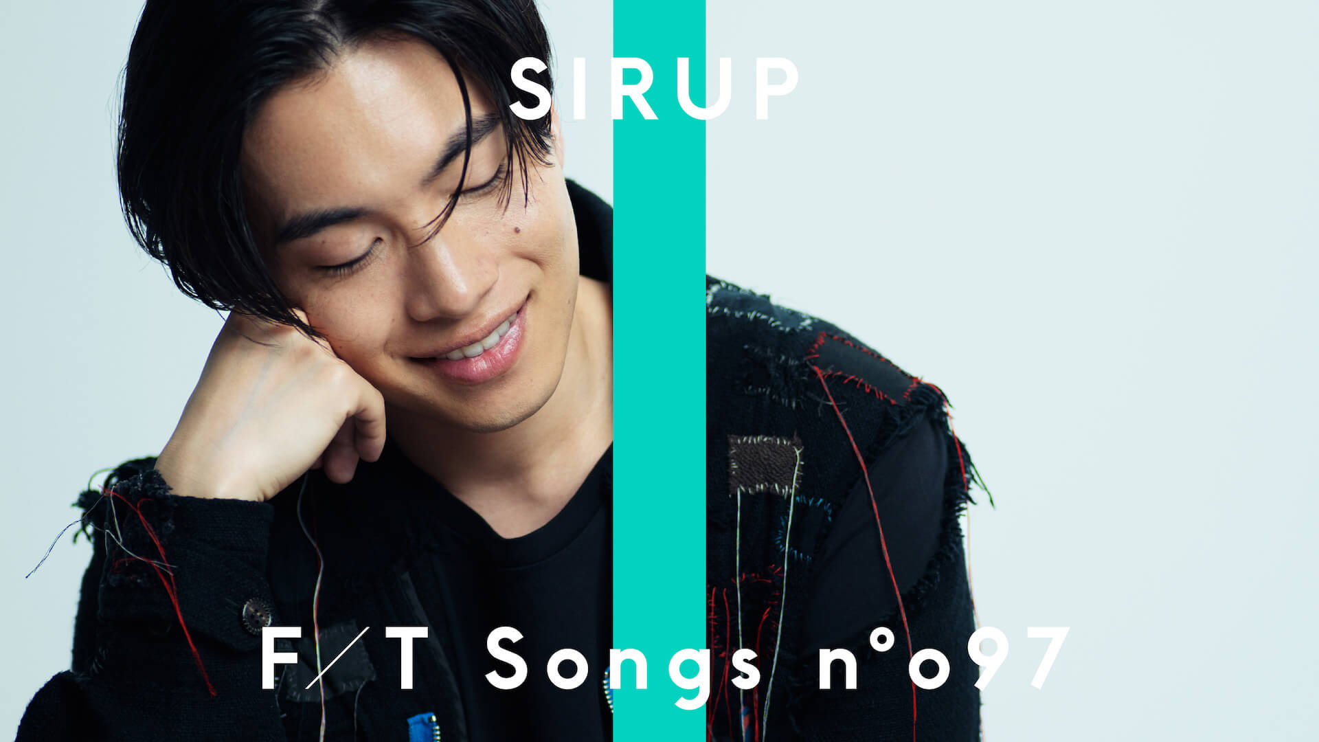 "SIRUPが「THE FIRST TAKE」2度目の登場!最新アルバム『cure』から""Thinkin about us""披露 music210303_sirup_tft_1"
