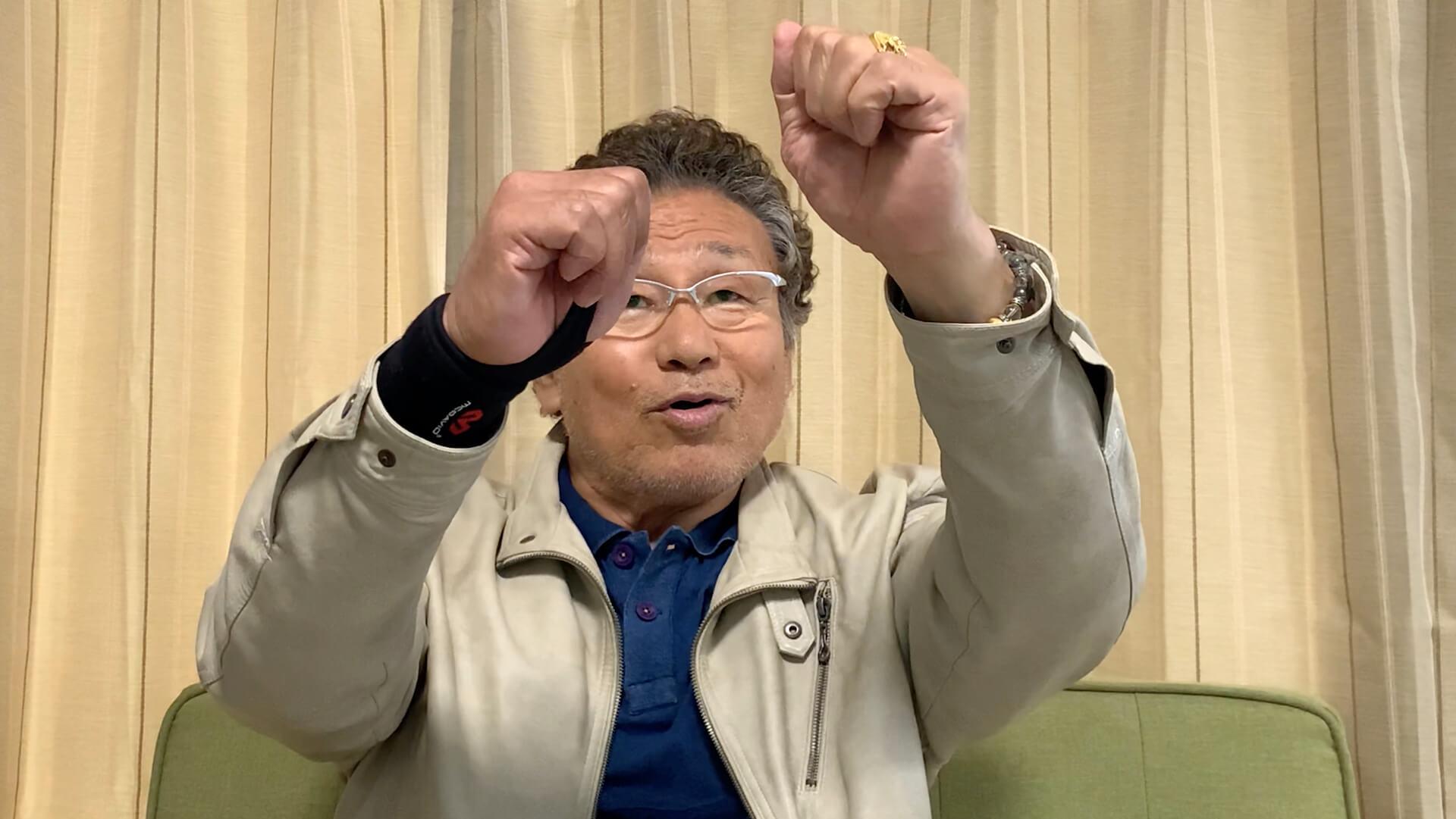 ボンバイエインタビューVol.26/天龍源一郎 column-bombaye-2
