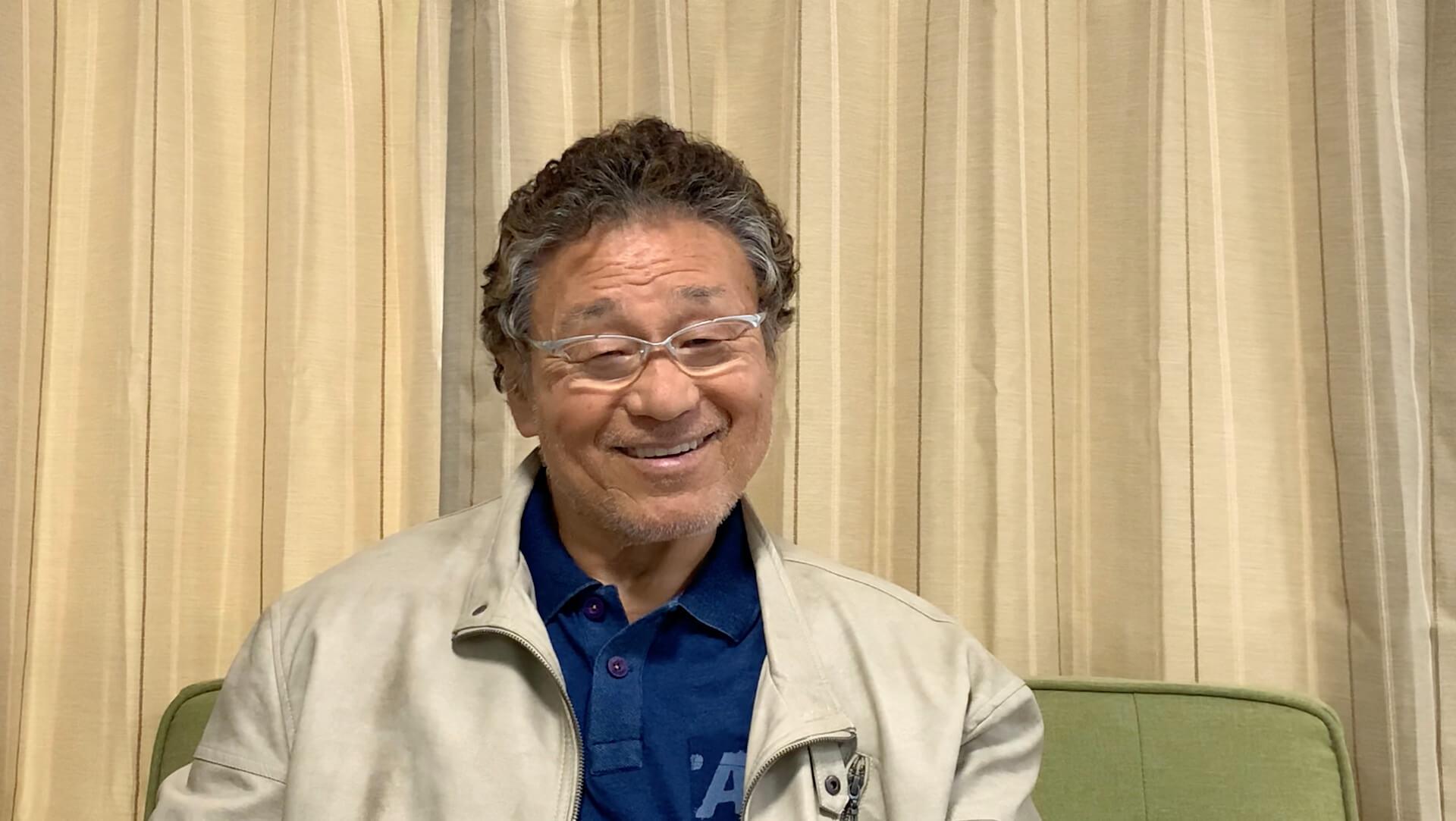 ボンバイエインタビューVol.26/天龍源一郎 column-bombaye-4