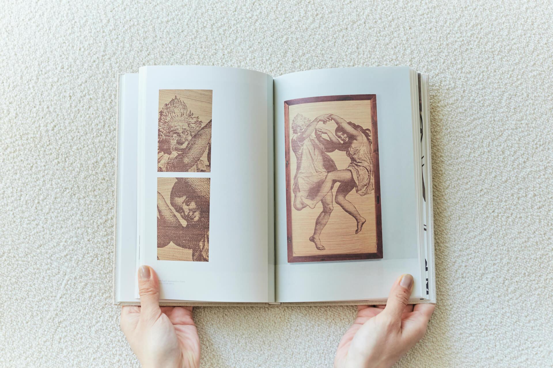 アートブックノススメ|Qetic編集部が選ぶ5冊/Harmony Korine 他 column210210_artbook-01