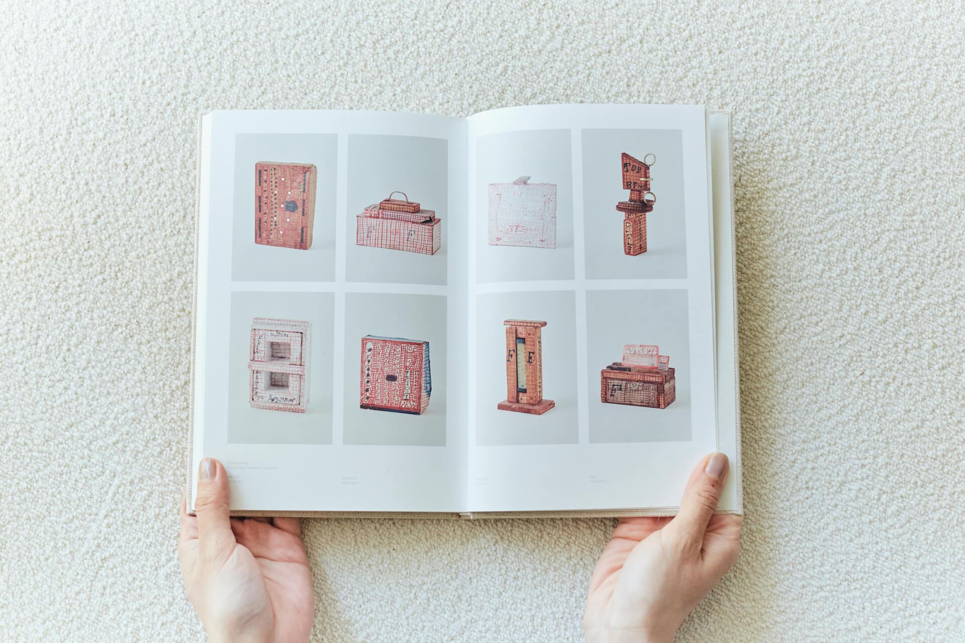 アートブックノススメ|Qetic編集部が選ぶ5冊/Harmony Korine 他 column210210_artbook-02
