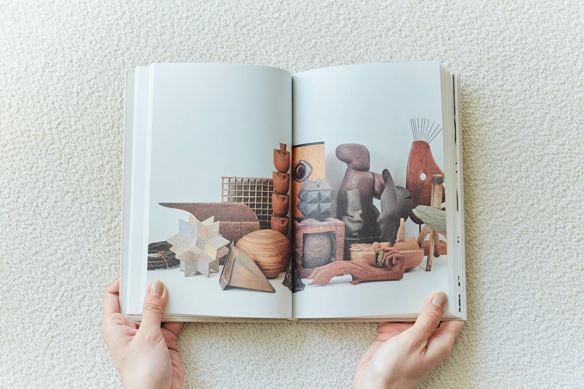 アートブックノススメ|Qetic編集部が選ぶ5冊/Harmony Korine 他 column210210_artbook-03