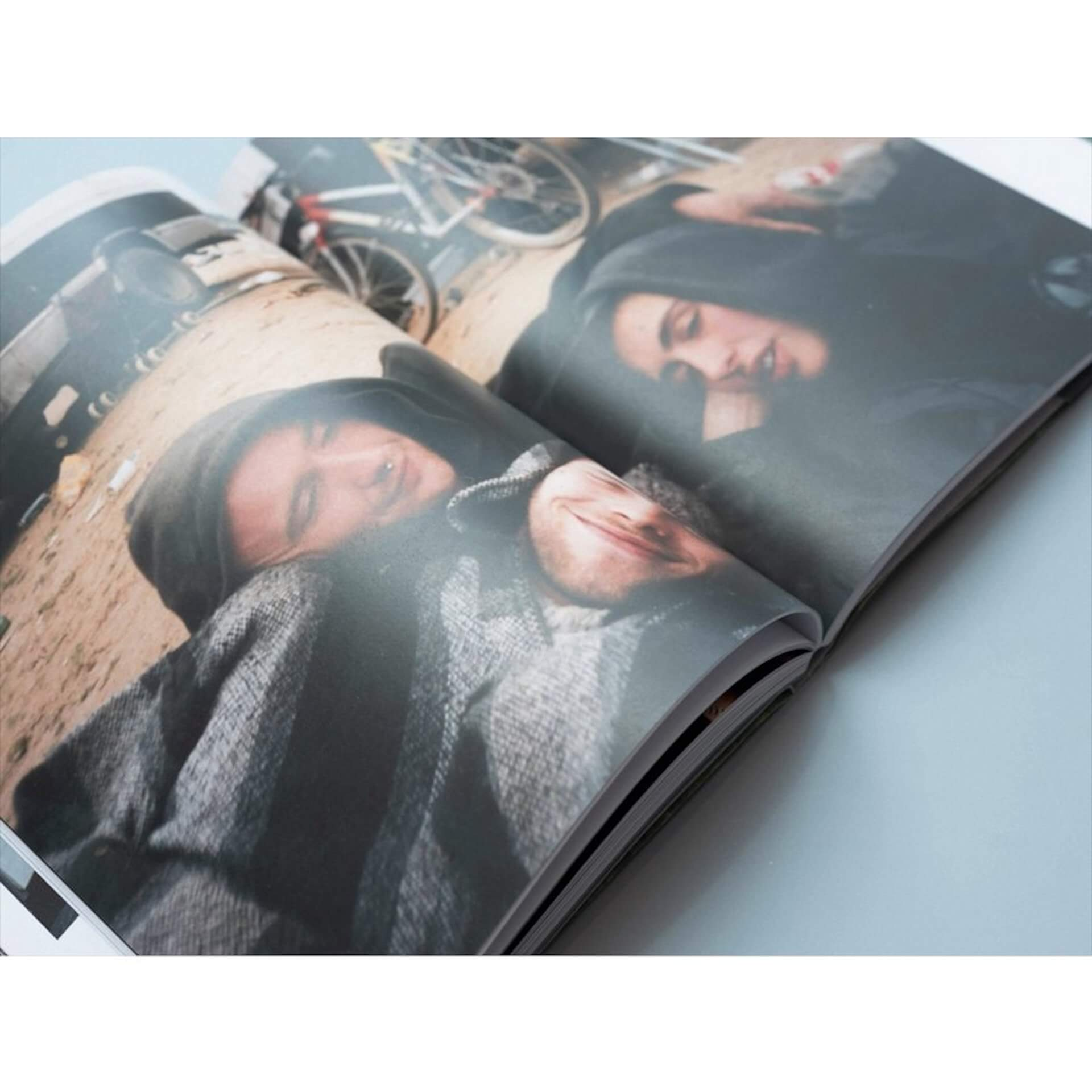 アートブックノススメ|Qetic編集部が選ぶ5冊/Harmony Korine 他 column210210_artbook-07