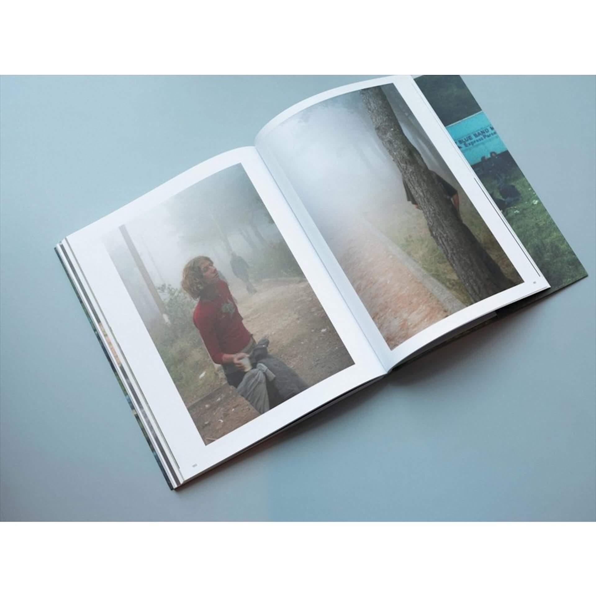 アートブックノススメ|Qetic編集部が選ぶ5冊/Harmony Korine 他 column210210_artbook-08