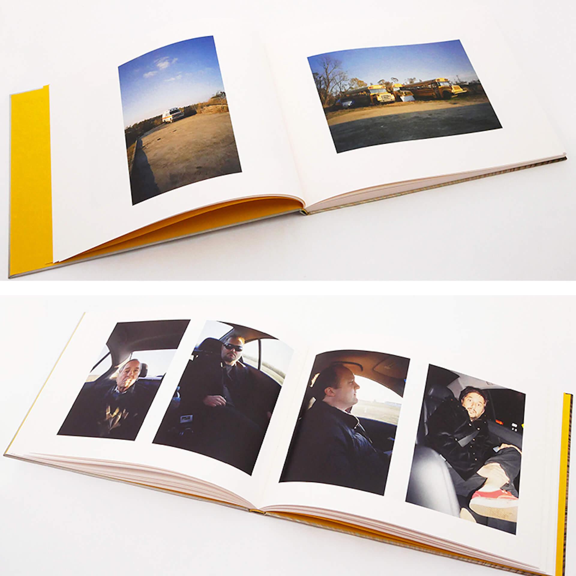 アートブックノススメ|Qetic編集部が選ぶ5冊/Harmony Korine 他 column210210_artbook-011
