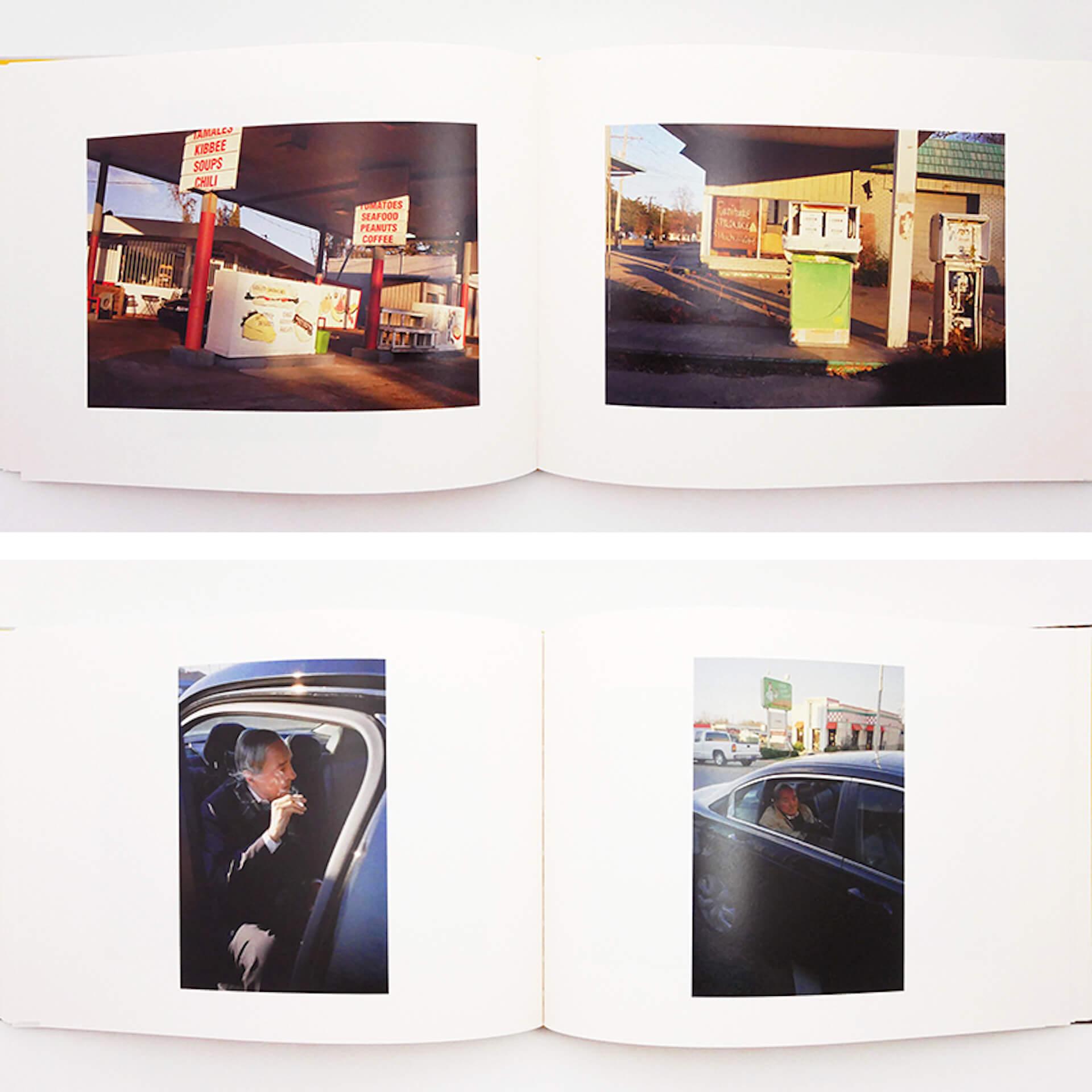 アートブックノススメ|Qetic編集部が選ぶ5冊/Harmony Korine 他 column210210_artbook-012