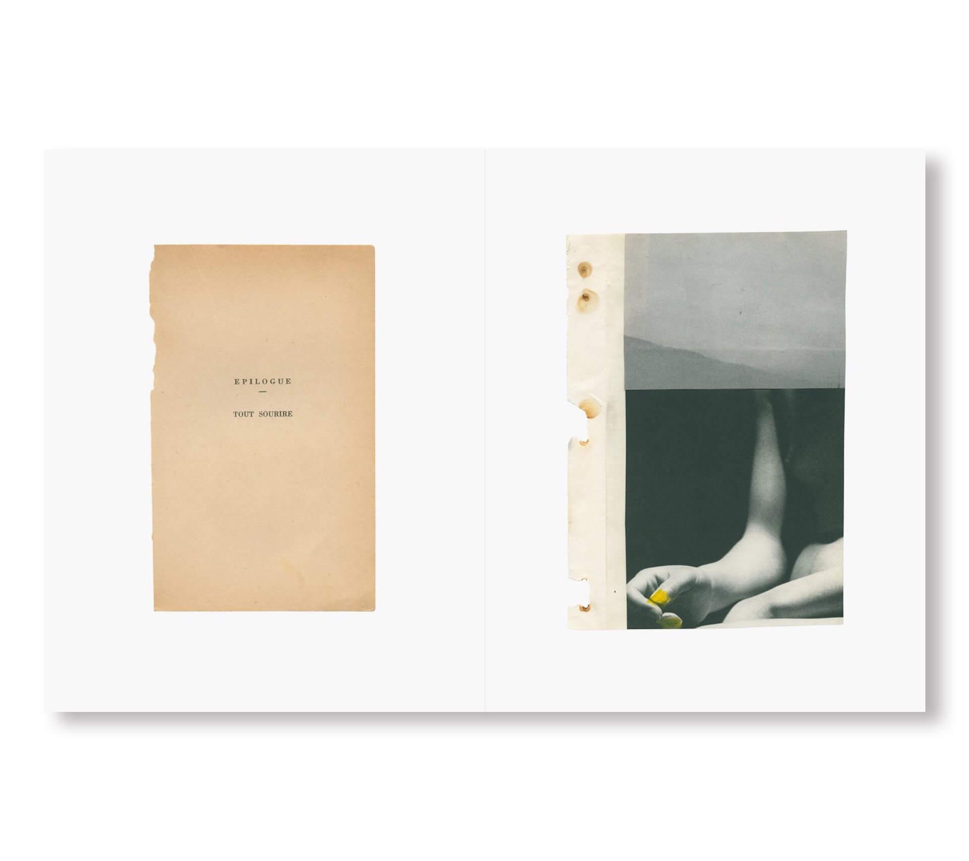 アートブックノススメ|Qetic編集部が選ぶ5冊/Harmony Korine 他 column210210_artbook-015