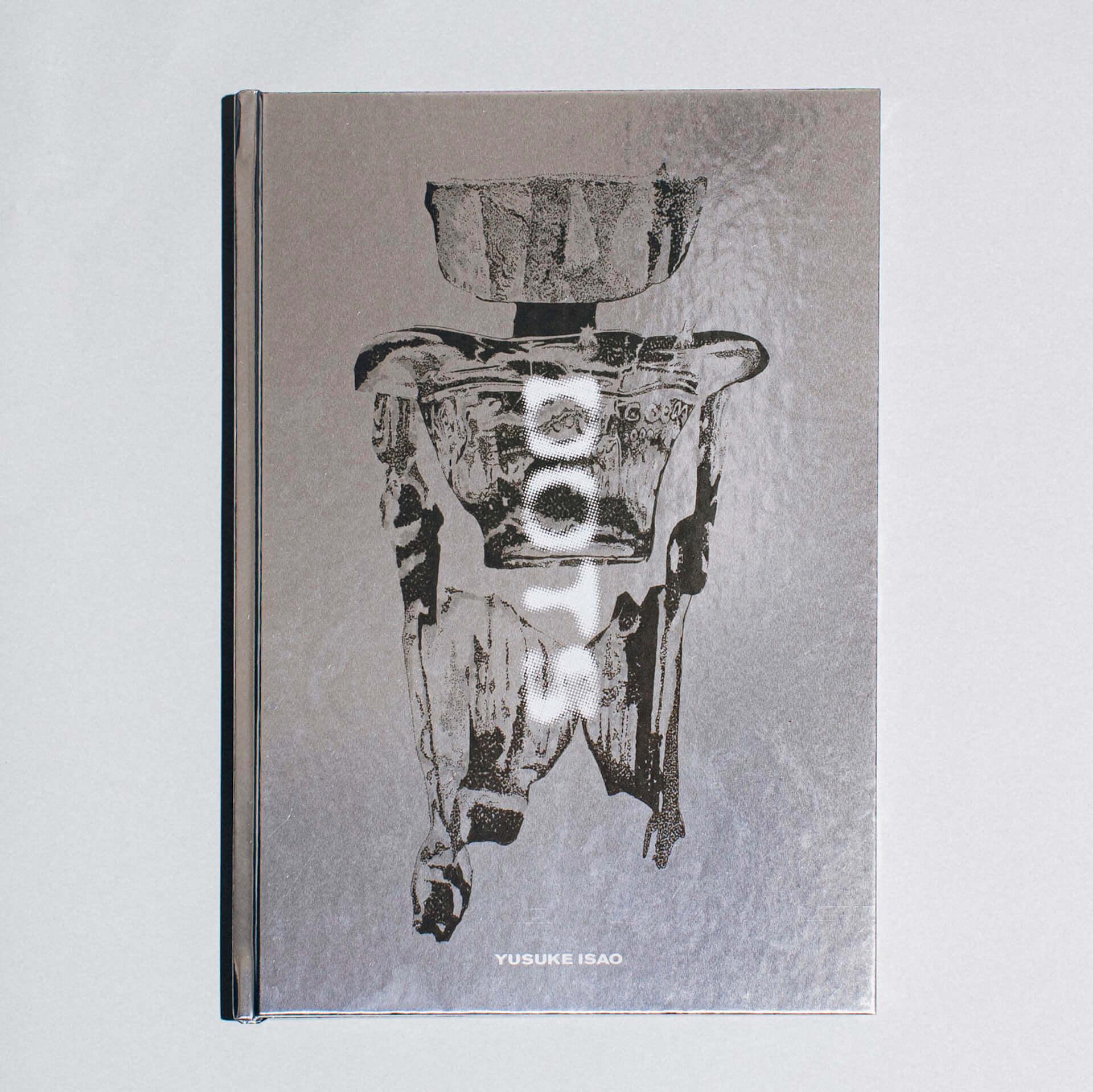VJ・映像作家としても活躍する悳祐介の個展<DOTS>がLAID BUGにて開催決定!モノクロームの点描画作品を多数展示 art210304_yusuke-isao_6-1920x1919