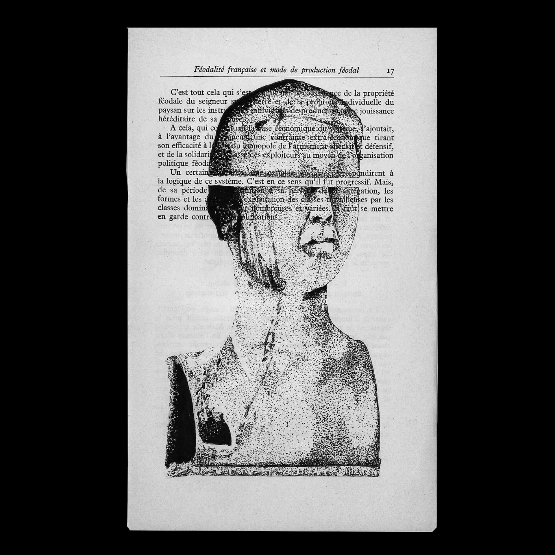 VJ・映像作家としても活躍する悳祐介の個展<DOTS>がLAID BUGにて開催決定!モノクロームの点描画作品を多数展示 art210304_yusuke-isao_9-1920x1919
