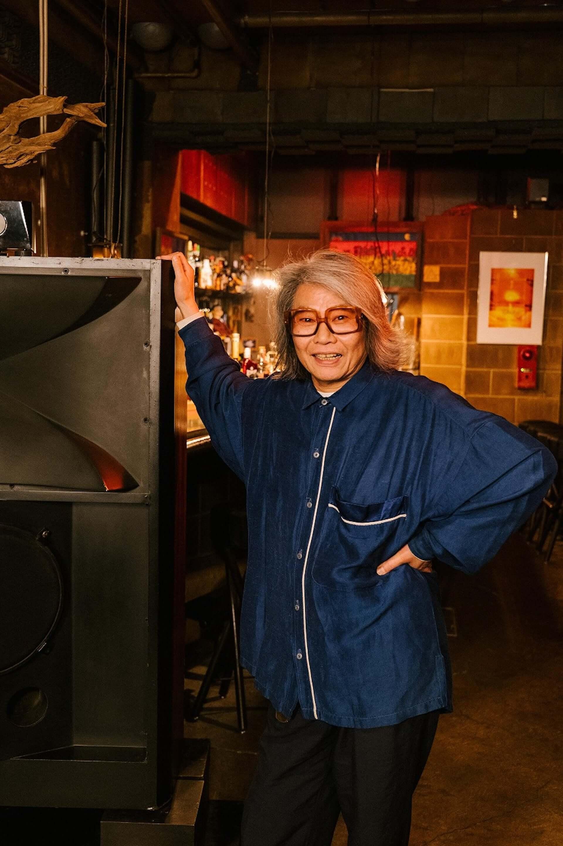 日本のアンダーグラウンド音楽シーンに迫る長編映像シリーズ『In:Depth』が始動!渋谷Lighthouse Records、幡ヶ谷Forestlimitなどが登場 music210304_indepth_2-1920x2881