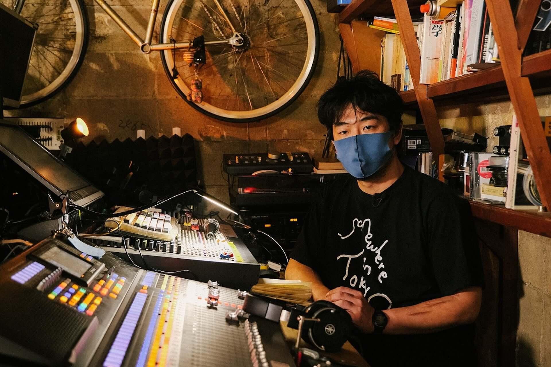 日本のアンダーグラウンド音楽シーンに迫る長編映像シリーズ『In:Depth』が始動!渋谷Lighthouse Records、幡ヶ谷Forestlimitなどが登場 music210304_indepth_3-1920x1280