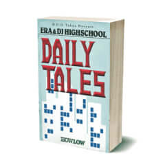 ERA&DJ HIGHSCHOOL『Daily Tales』