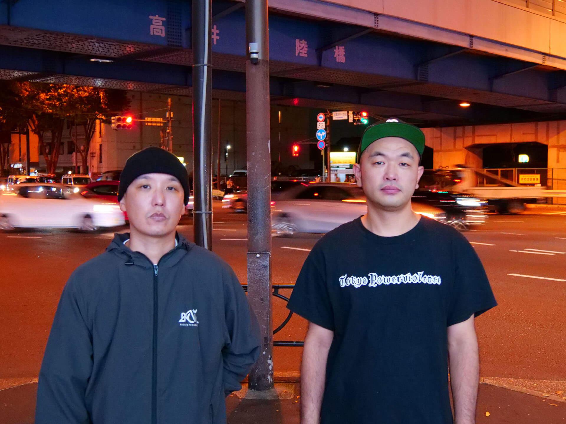 D.U.O TOKYOのERA&DJ HIGHSCHOOLによるシングル『Daily Tales』がリリース決定!客演にはROCKASEN・TONAN、OS3が参加 3a390fa29b6017fe43974ac22cdb8e55