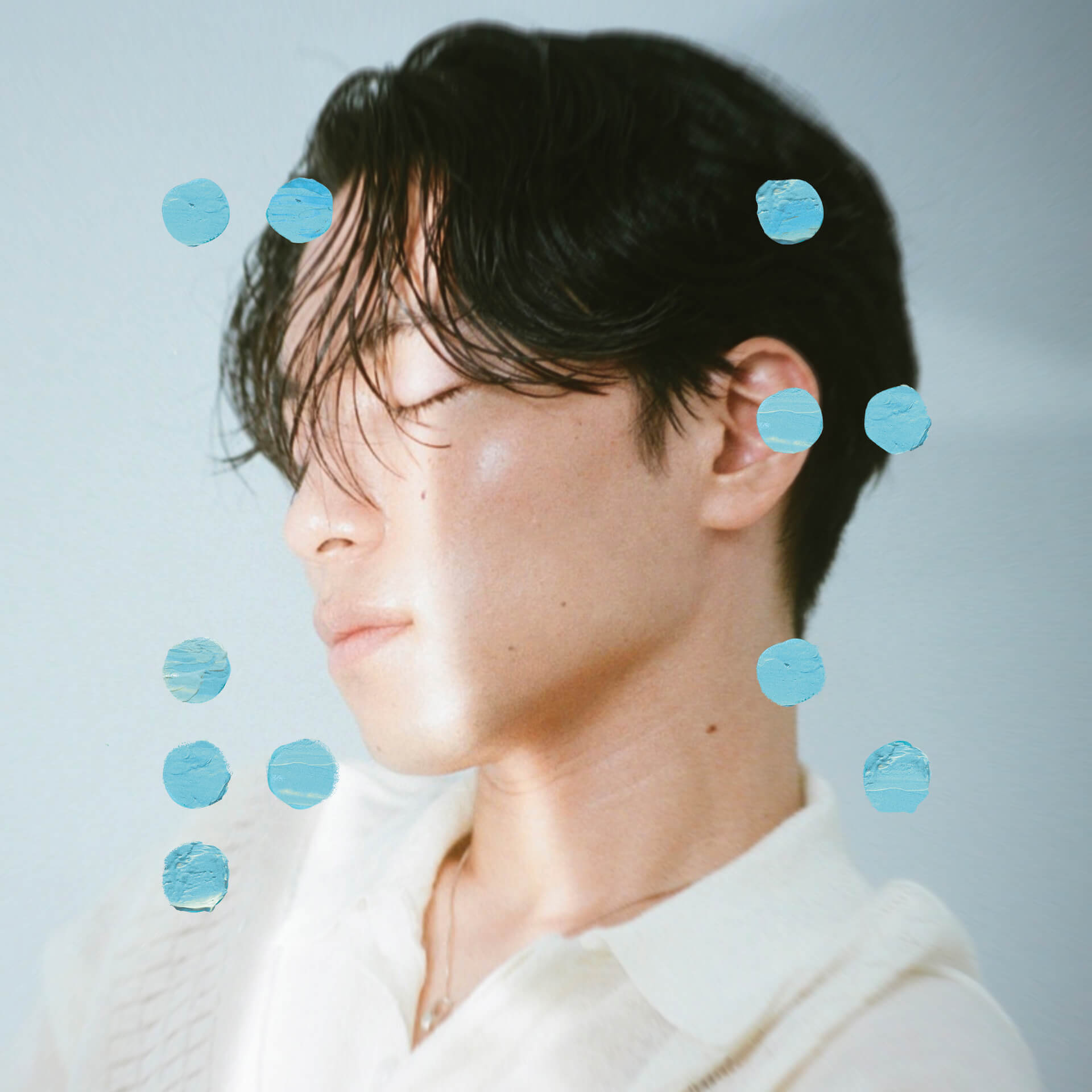 """SIRUPのニューアルバム『cure』よりSUMINとのコラボ曲""""Keep In Touch""""が先行配信決定! music210308_sirup_1"""