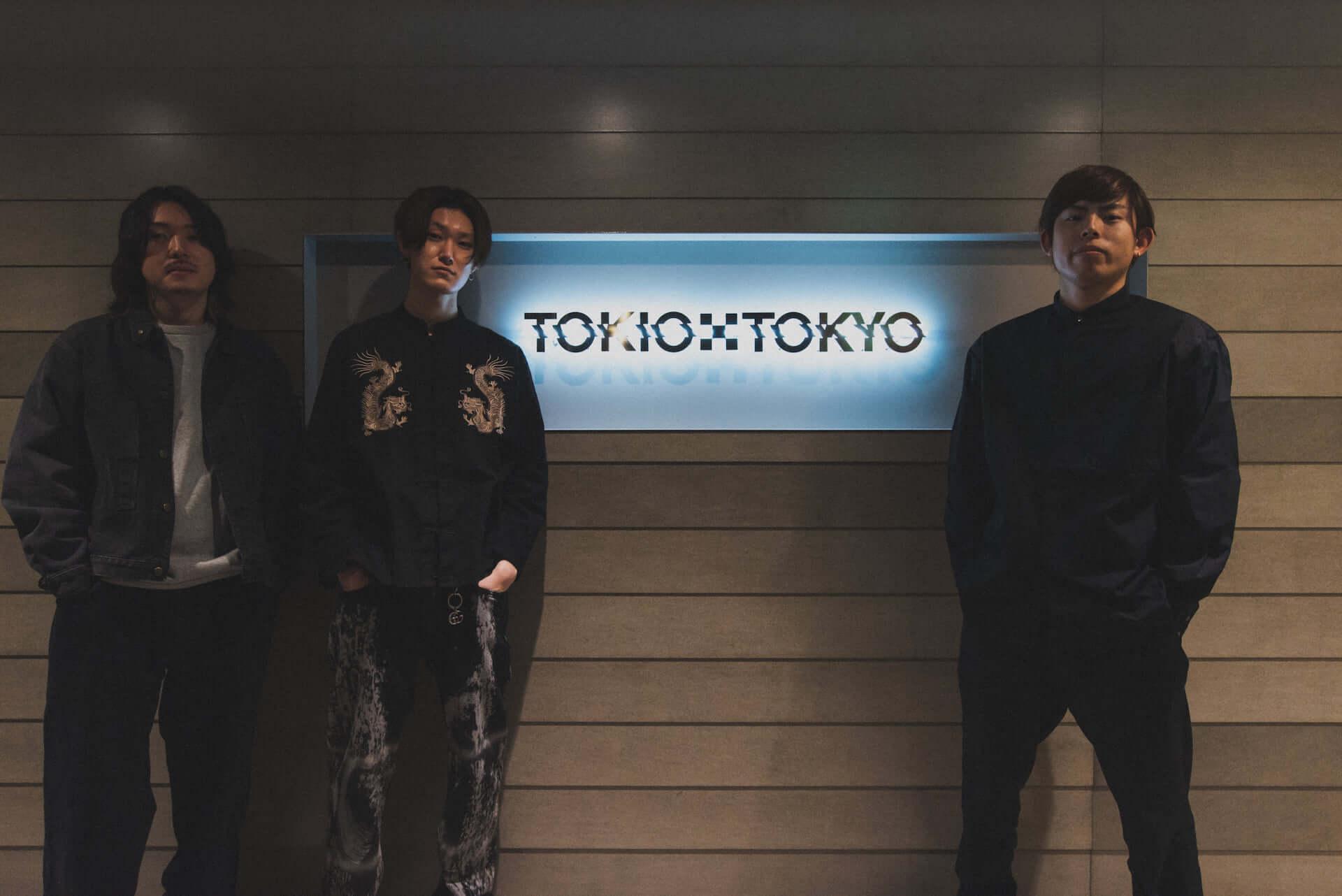 オーダーメイド型ライブハウス「TOKIO TOKYO」が渋谷に誕生!Dos Monos、Mom、Newspeak、BREIMENら出演のオープニングパーティーも実施 music210309_tokio-tokyo_5-1920x1282