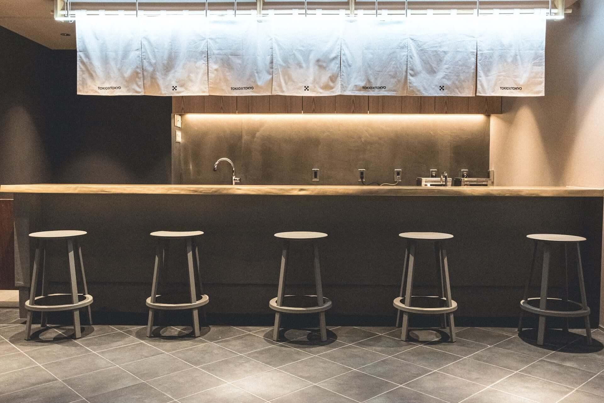 オーダーメイド型ライブハウス「TOKIO TOKYO」が渋谷に誕生!Dos Monos、Mom、Newspeak、BREIMENら出演のオープニングパーティーも実施 music210309_tokio-tokyo_17-1920x1282