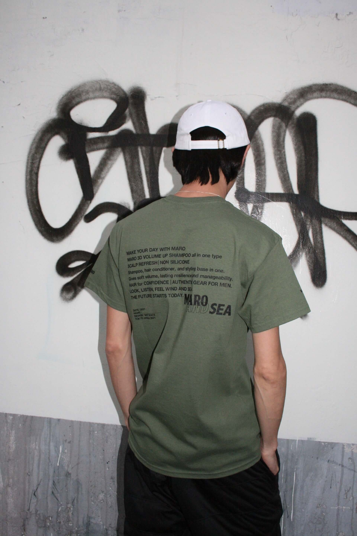 『左ききのエレン』特別篇に登場したMAROとWIND AND SEAのコラボアイテムが現実に!Tシャツとボトルセットが発売決定 lf210310_eren-maro-windandsea_6-1920x2880