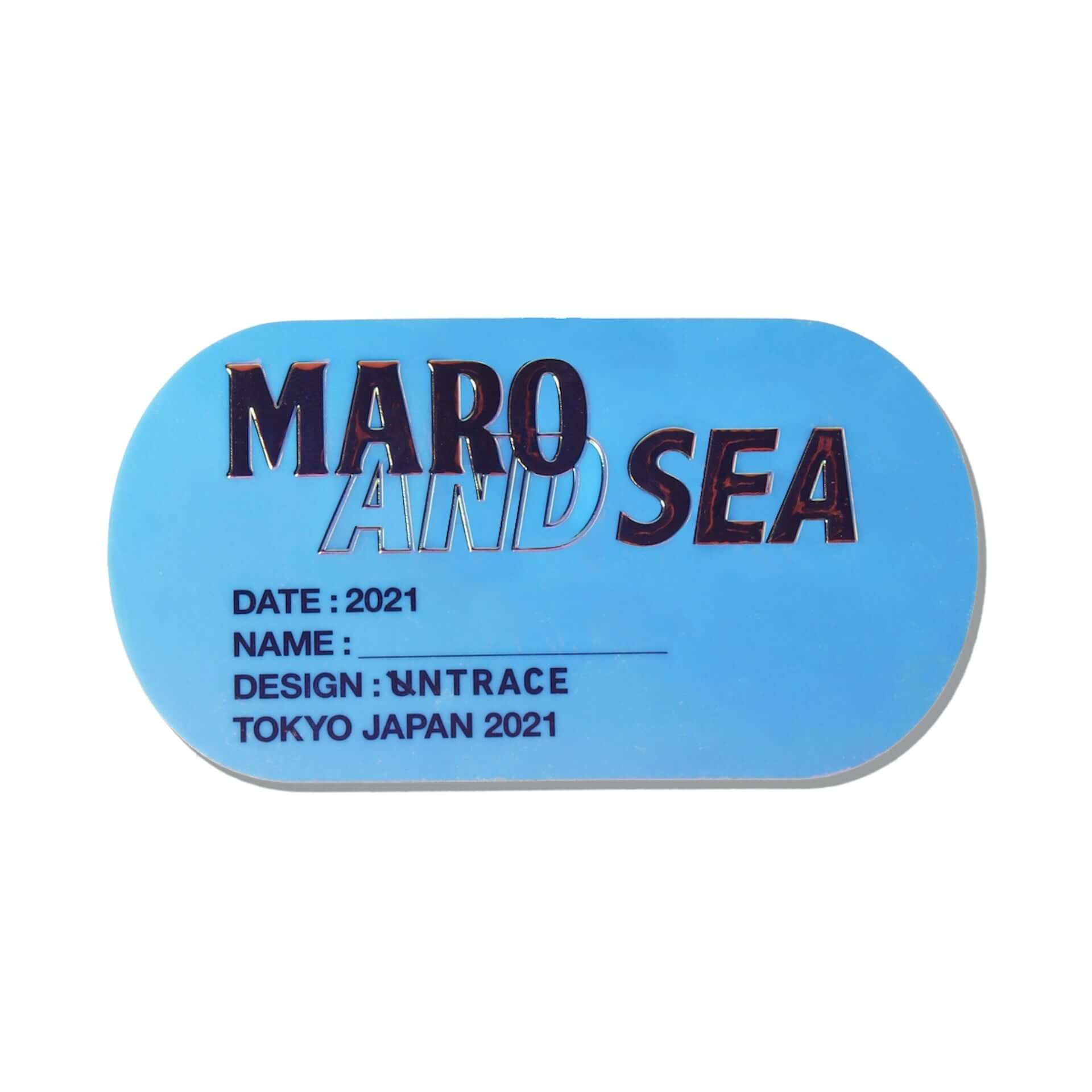 『左ききのエレン』特別篇に登場したMAROとWIND AND SEAのコラボアイテムが現実に!Tシャツとボトルセットが発売決定 lf210310_eren-maro-windandsea_13-1920x1920