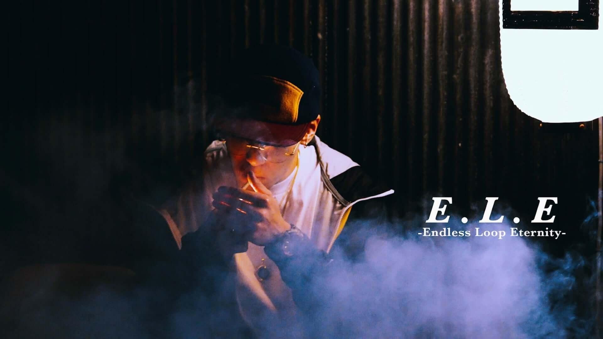 "SILENT KILLA JOINTとdhrmaのジョイントアルバム『DAWN』が本日リリース!収録曲""E.L.E""のMVも公開 music210310_silent-killa-joint_3-1920x1080"