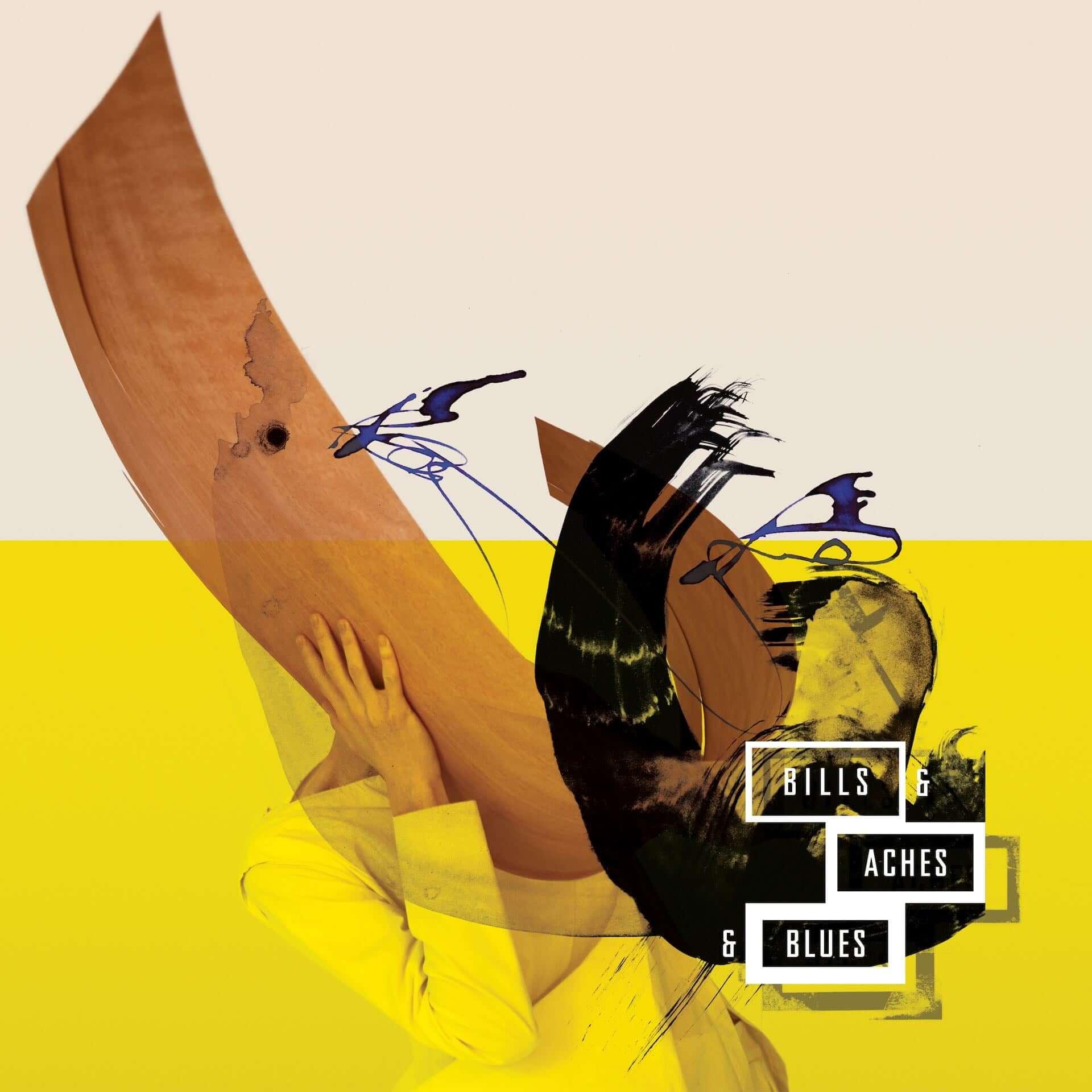 〈4AD〉40年の歴史における名曲をThe Breeders、Tune-Yardsら18組がカバー!メモリアル・アルバム『Bills & Aches & Blues』が発売決定 music210311_4ad_1-1920x1920
