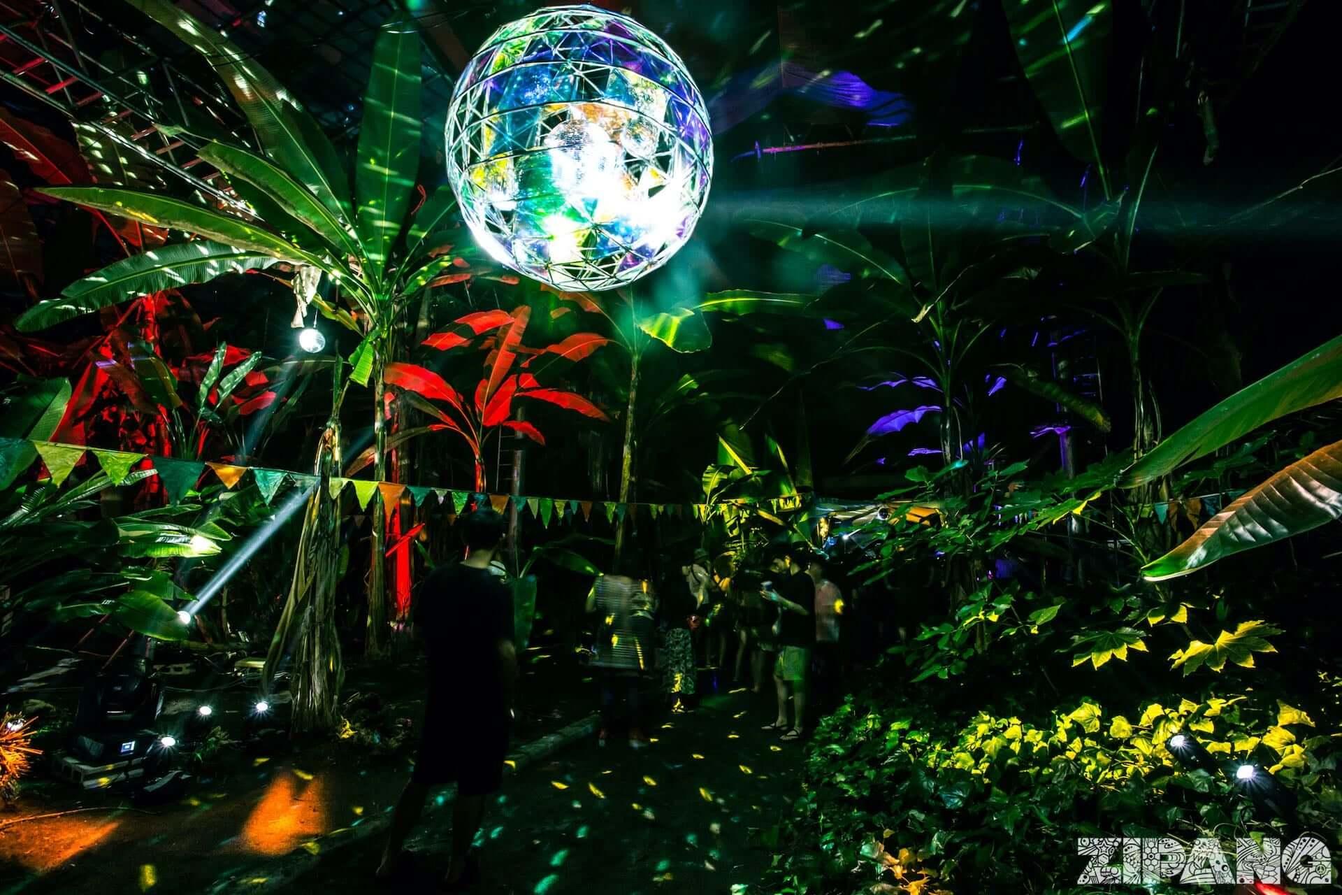 野外フェス<ZIPANG>が復活!DJ Nobu、Takaaki Itoh、Shhhhh、7eら出演のニューベニュー・ローンチパーティーが開催決定 music210311_zipang_2-1920x1280