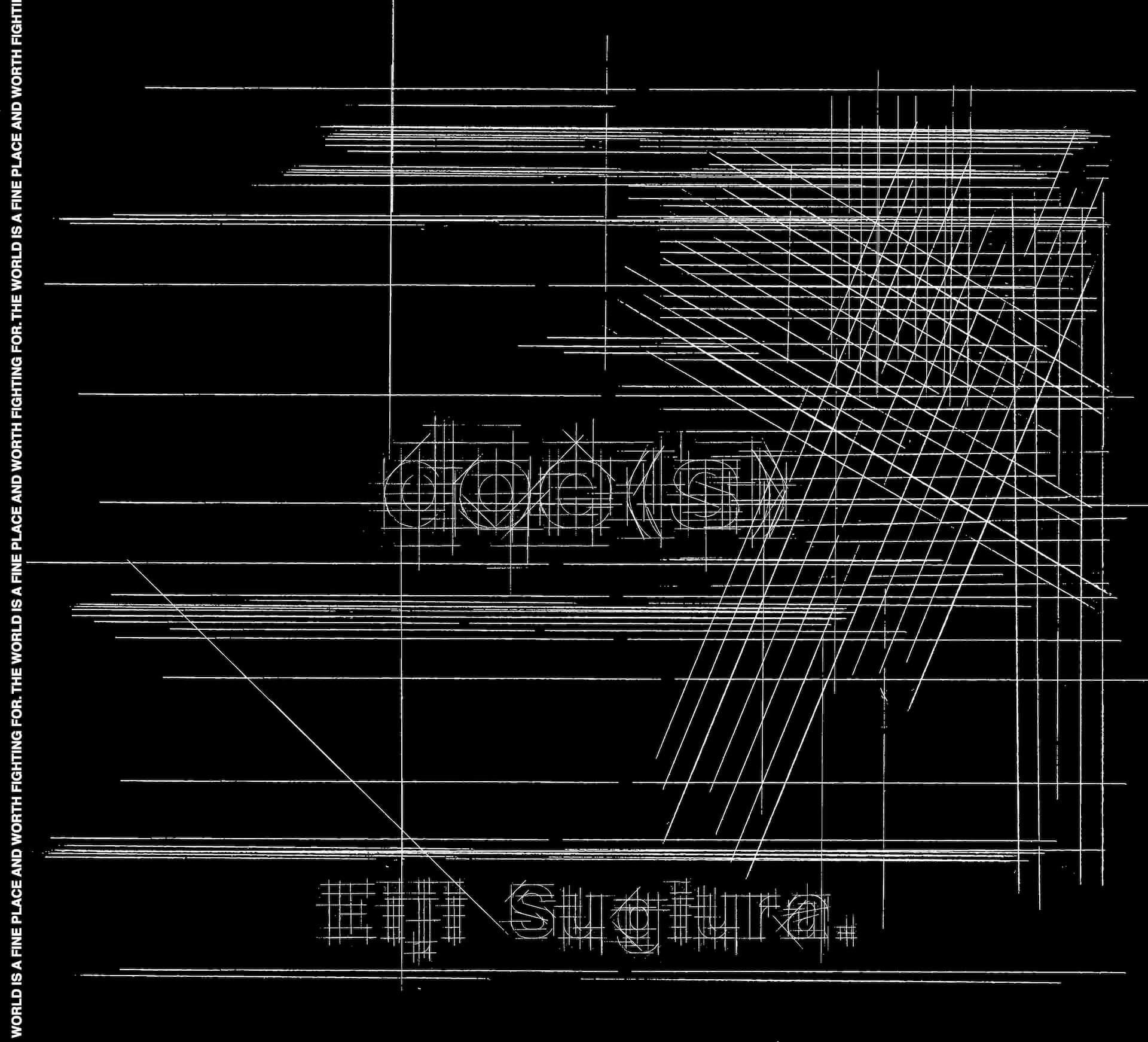 THE ALEXX・Eiji Sugiuraが初のソロアルバム『doe(s)』を発売決定!アートワーク担当はTakahiro Miyashita music210312_eiji-sugiura_2-1920x1742