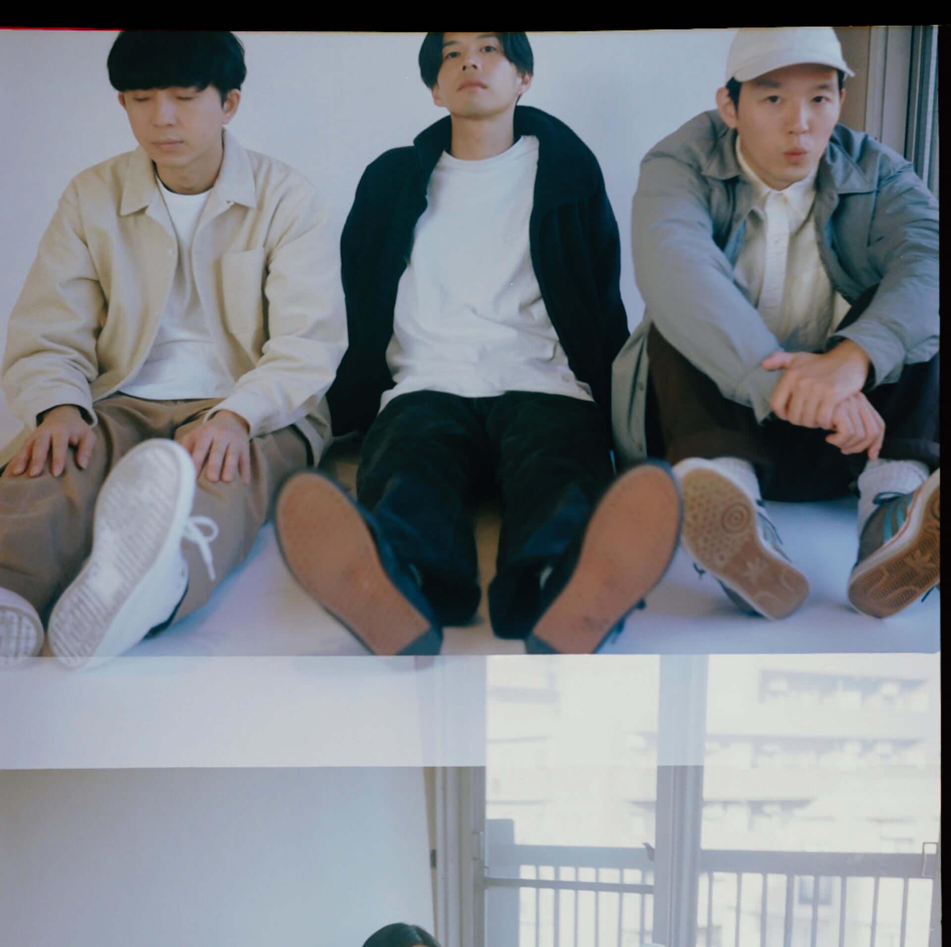 ceroと折坂悠太(重奏)による初のツーマンライブが渋谷WWW10周年企画で実現!LIVEWIREでも生配信 music210315_www10th_1-1920x1913