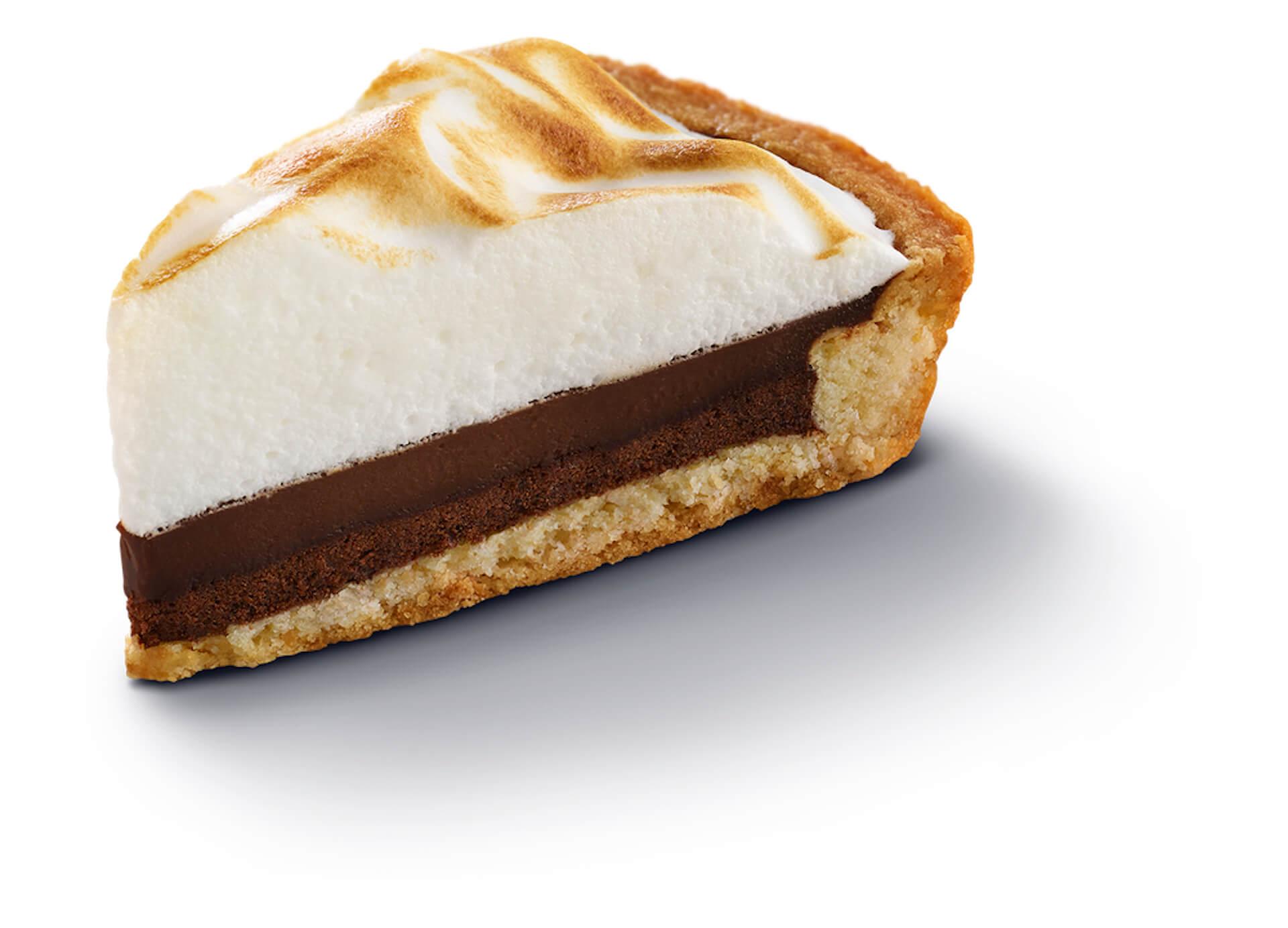 マクドナルドからオレオとのコラボチーズケーキ「オレオ クッキー チーズケーキ」が期間限定発売決定!500円のケーキセットも gourmet210317_mcdonald_oreo_2