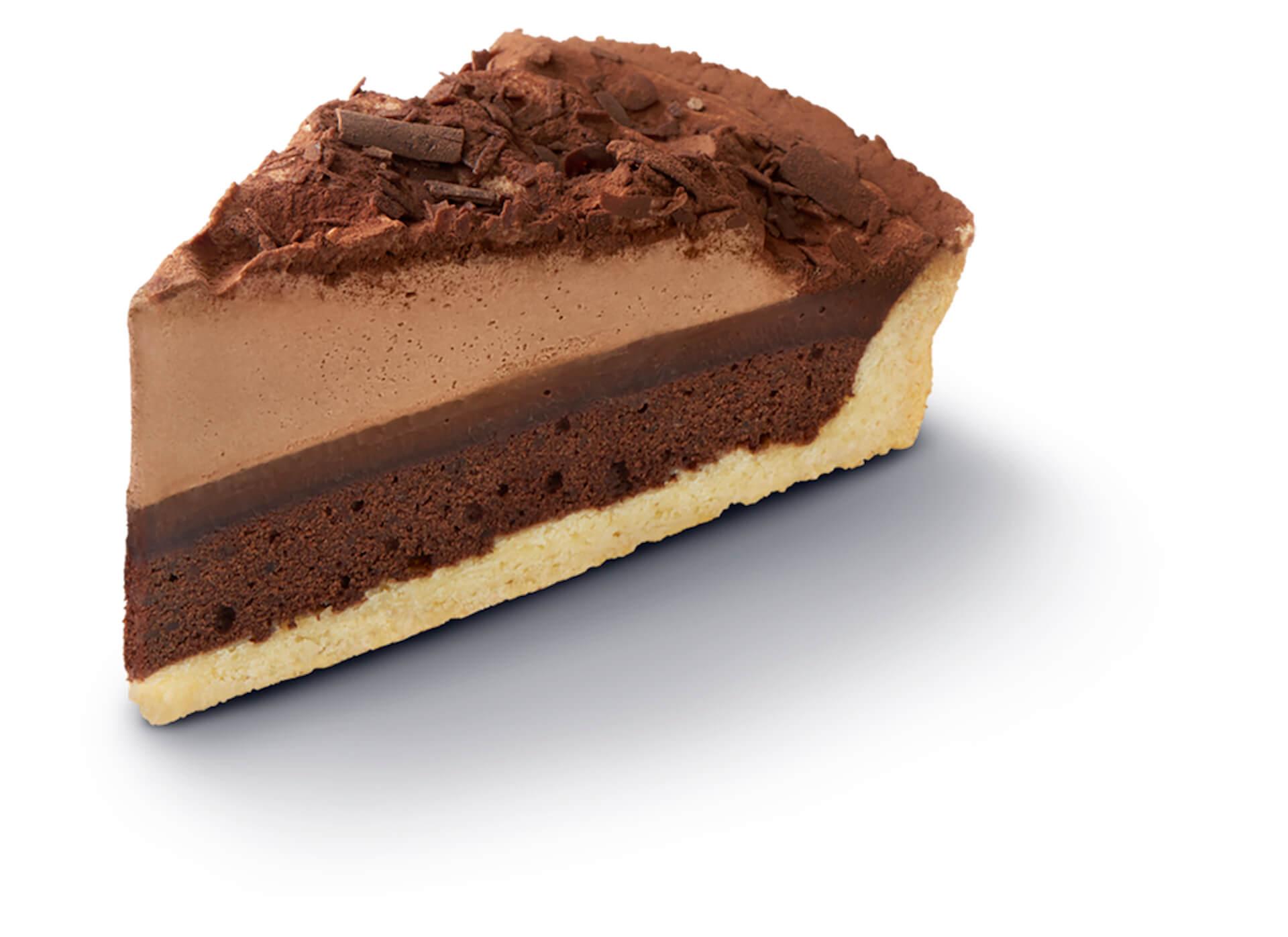 マクドナルドからオレオとのコラボチーズケーキ「オレオ クッキー チーズケーキ」が期間限定発売決定!500円のケーキセットも gourmet210317_mcdonald_oreo_3