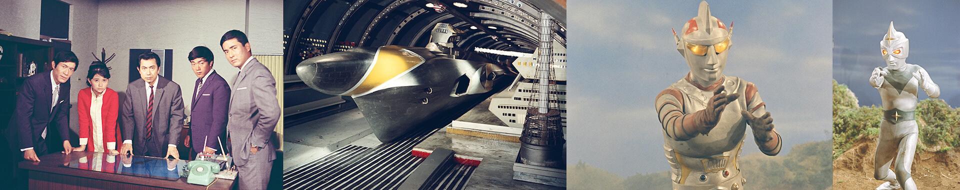 ウルトラマン、ウルトラセブン、ウルトラマンZらがサブスクに!円谷プロダクションのデジタル・プラットフォーム「TSUBURAYA IMAGINATION」が本日提供開始 film210317_ultraman_4