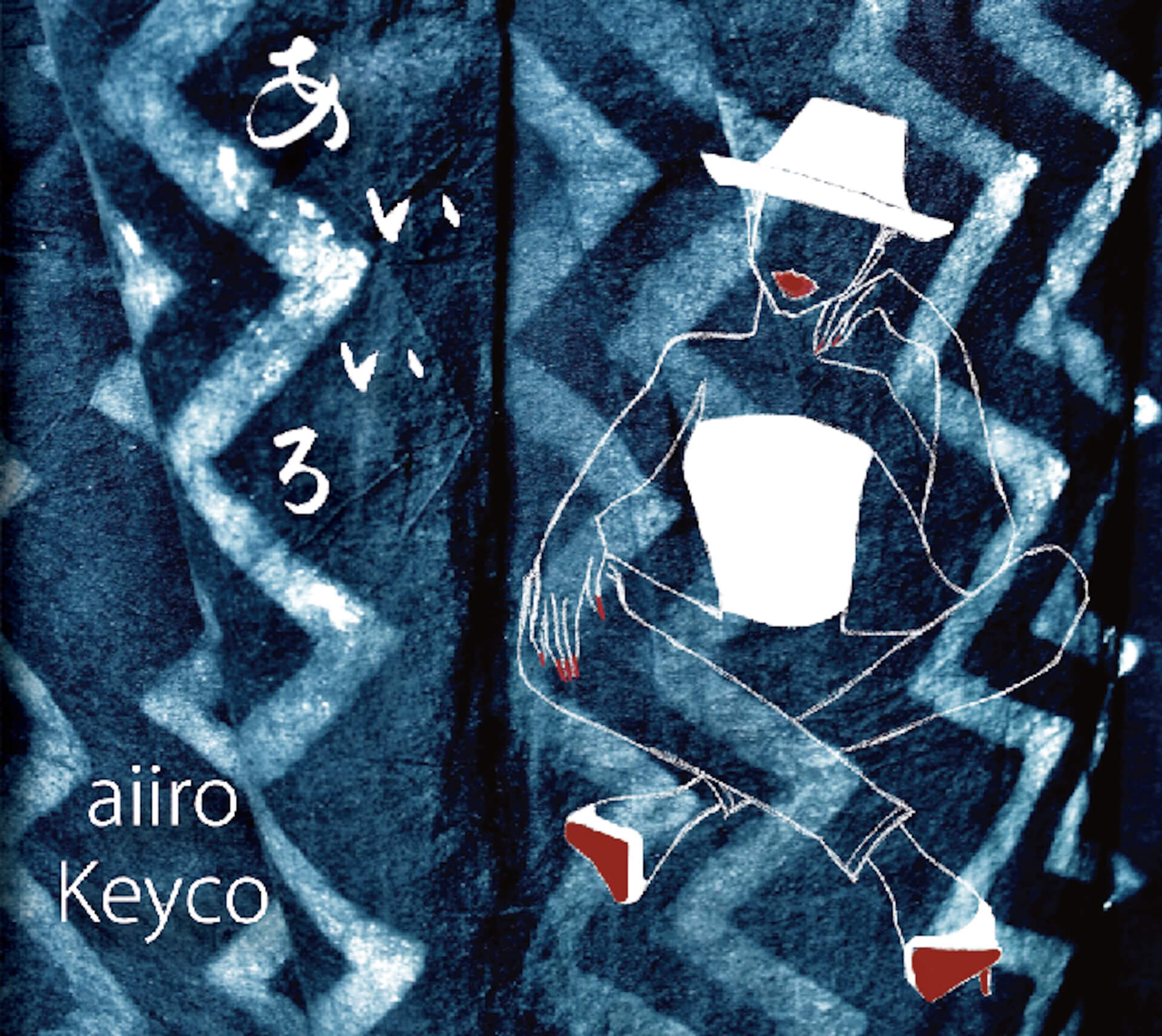 SSW・Keycoが20周年を記念したニューアルバムをリリース! PUSHIM、GagleのHUNGERら総勢40名とコラボ music210217_keyco-02