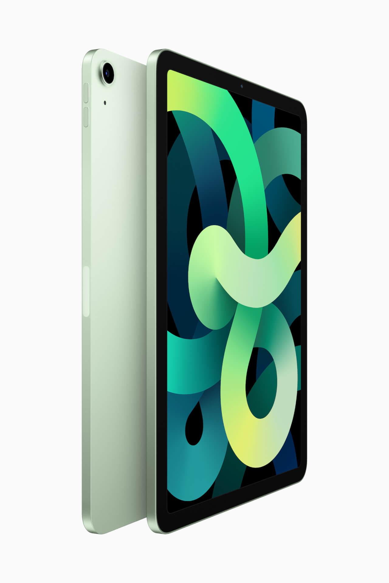 OLED搭載iPad Airが来年登場!?新型MacBook AirにはミニLEDを採用か tech210318_ipadair_macbookair_main